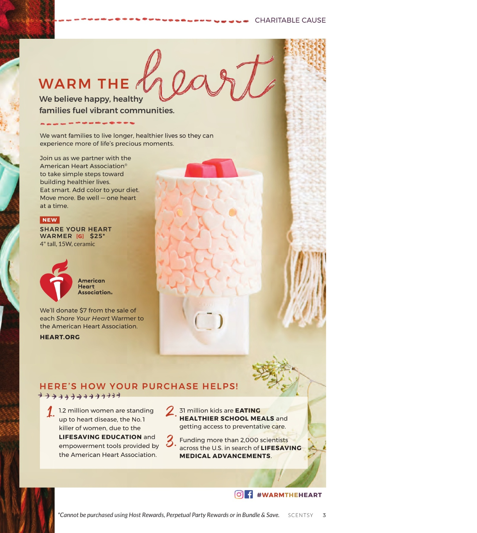 Fallwinter Scentsy Catalog 2018 Pages 1 50 Text Version Anyflip