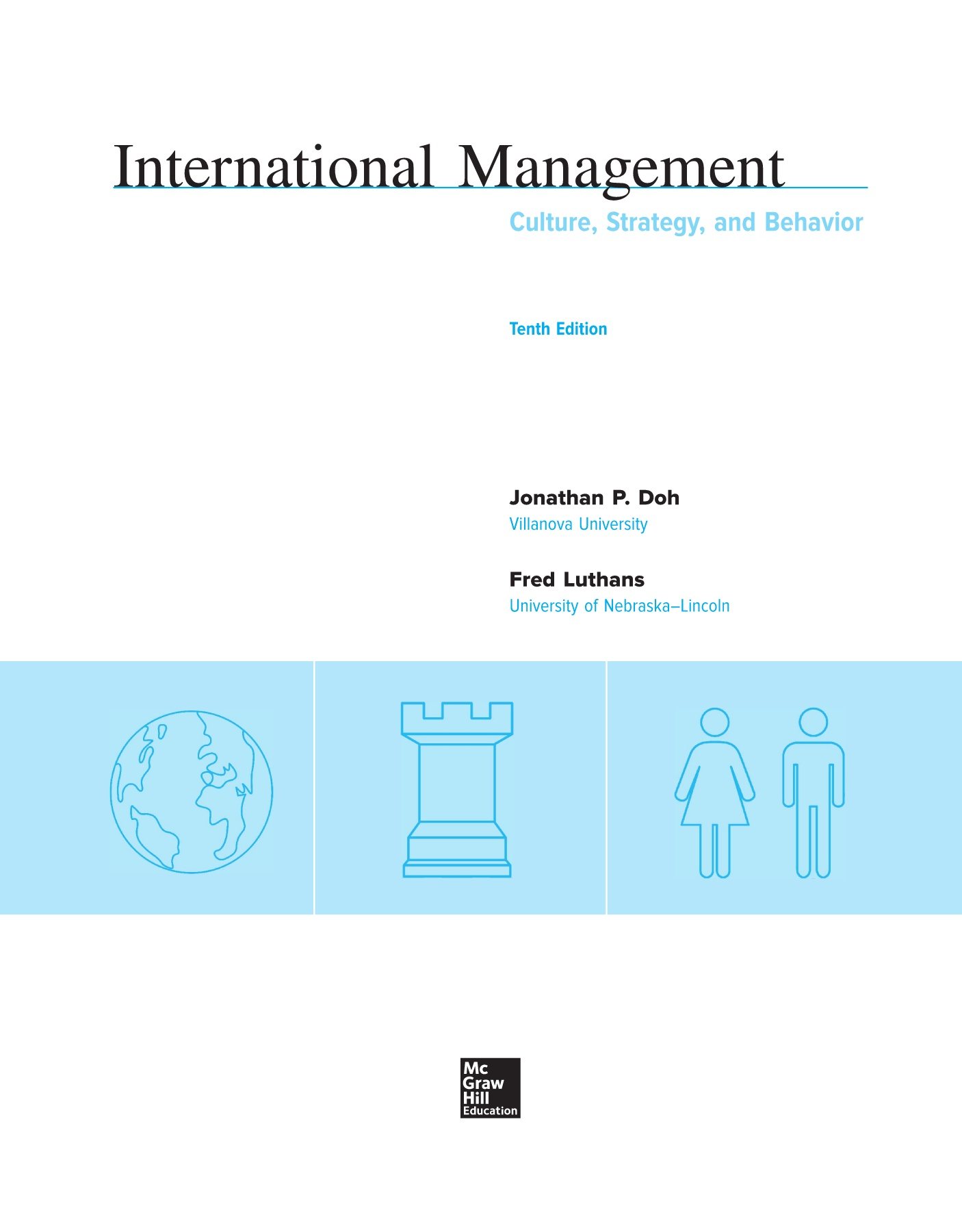 International Management Culture, Strategy, and Behavior ... on