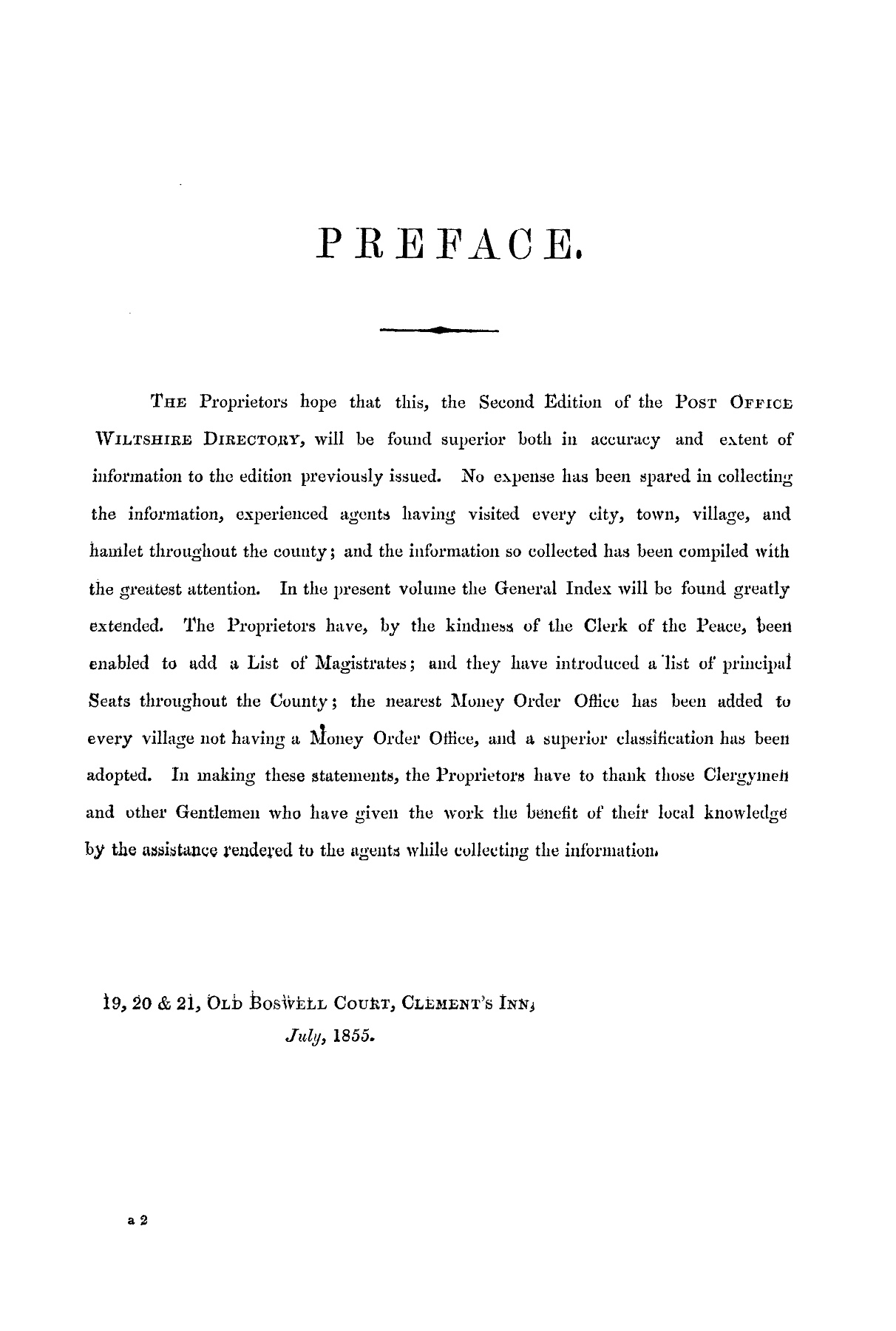 WILTSHIRE - 1855 Pages 201 - 247 - Text Version   AnyFlip