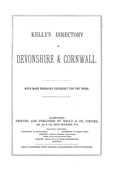 Devonshire 1893 2 Pages 251 300 Text Version Anyflip
