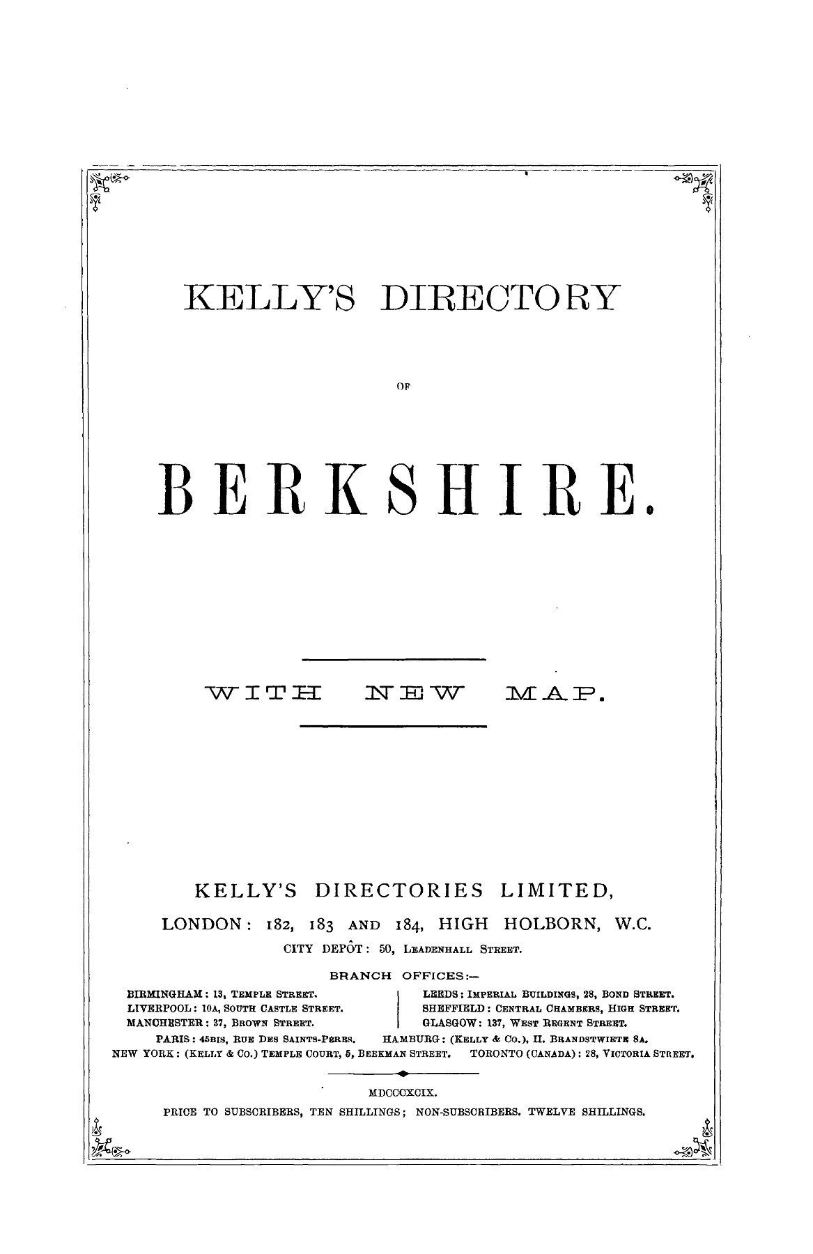 98b8fa18aca3 BERKSHIRE - 1899 Pages 101 - 150 - Text Version | AnyFlip