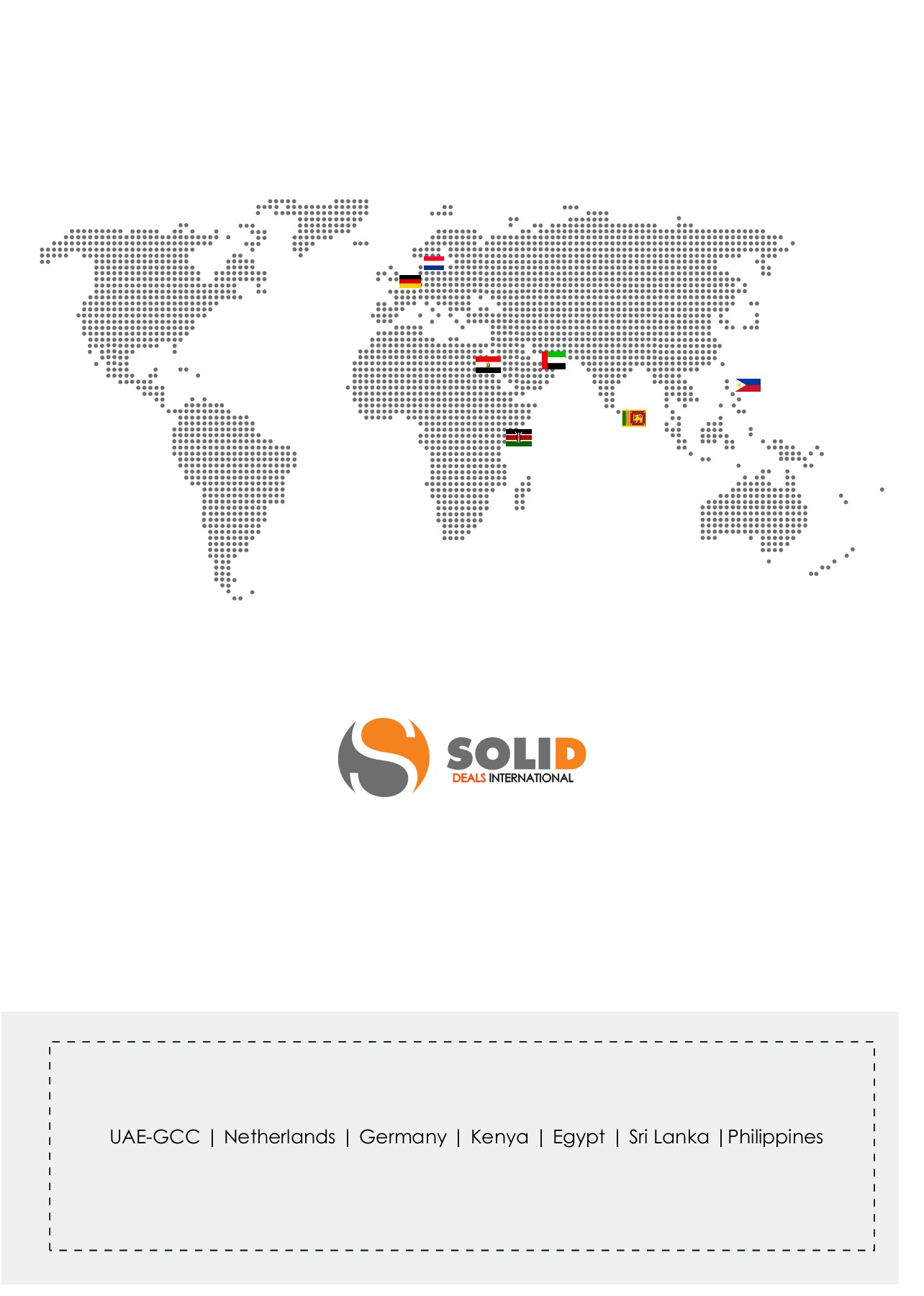 Solid Deals International Catalogue Pages 101 - 150 - Text Version