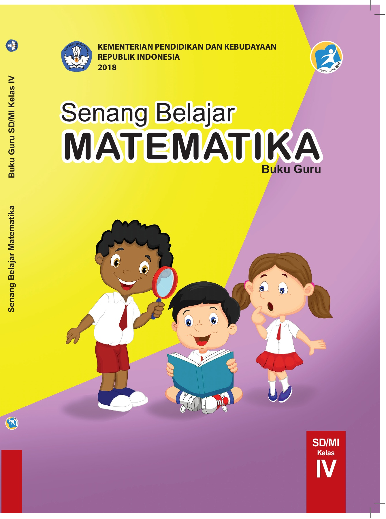 Bg Matematika Kelas 4 Datadikdasmen Com Pages 51 100 Text Version Anyflip
