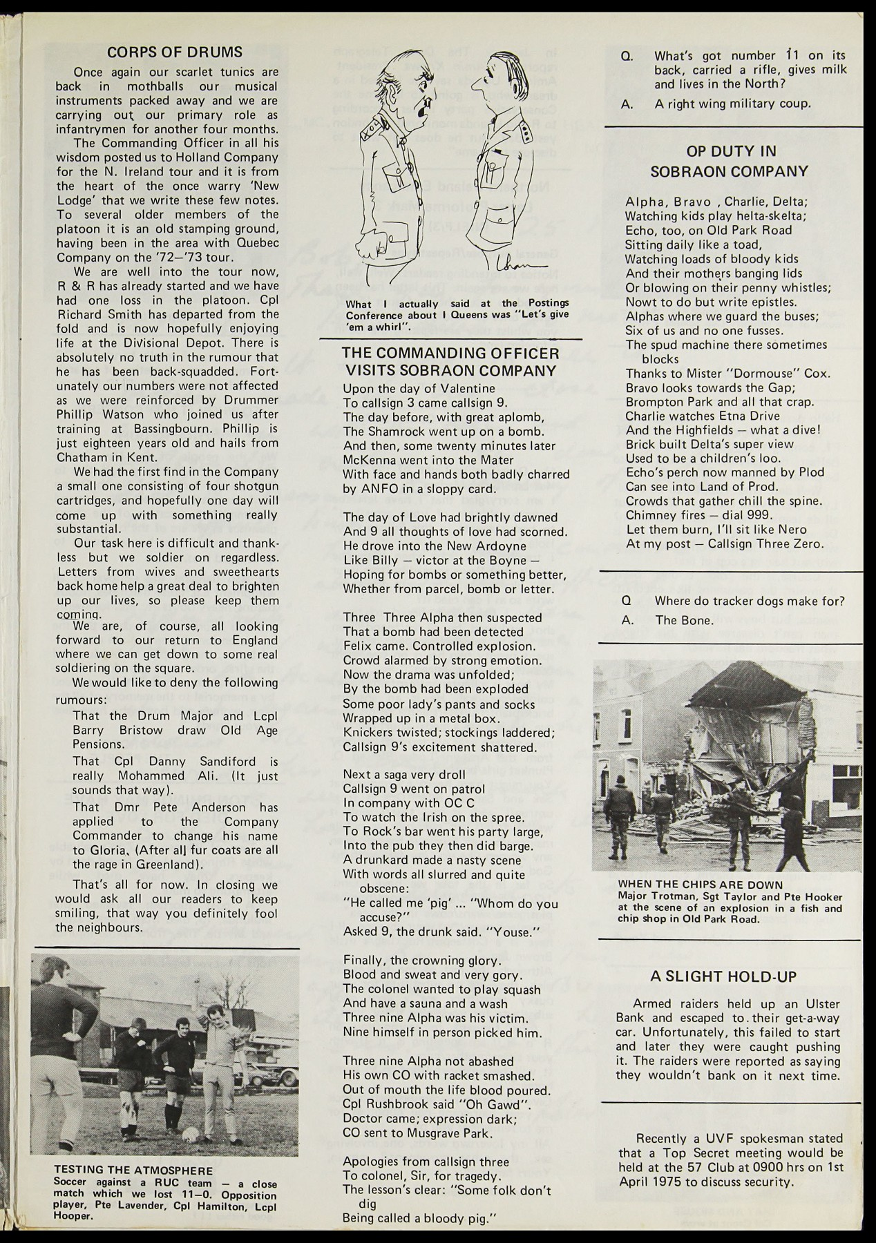 Belfast 1975 - April Pages 1 - 10 - Text Version | AnyFlip