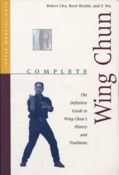 Wing Chun Kung Fu Complete Manual Pages 101 - 150 - Text