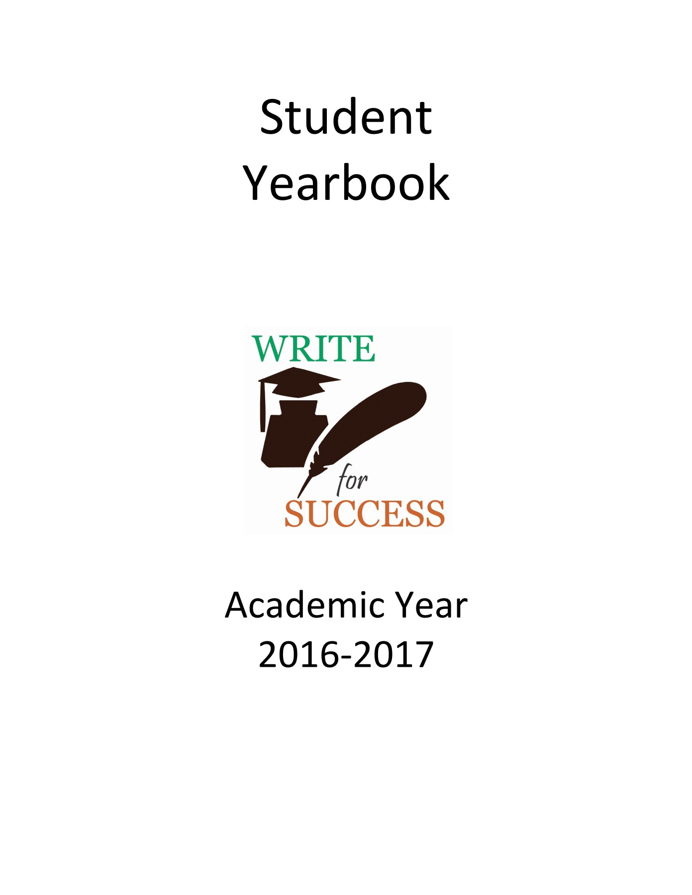 Microsoft Word - 2016 2017 Yearbook Pages 101 - 150 - Text