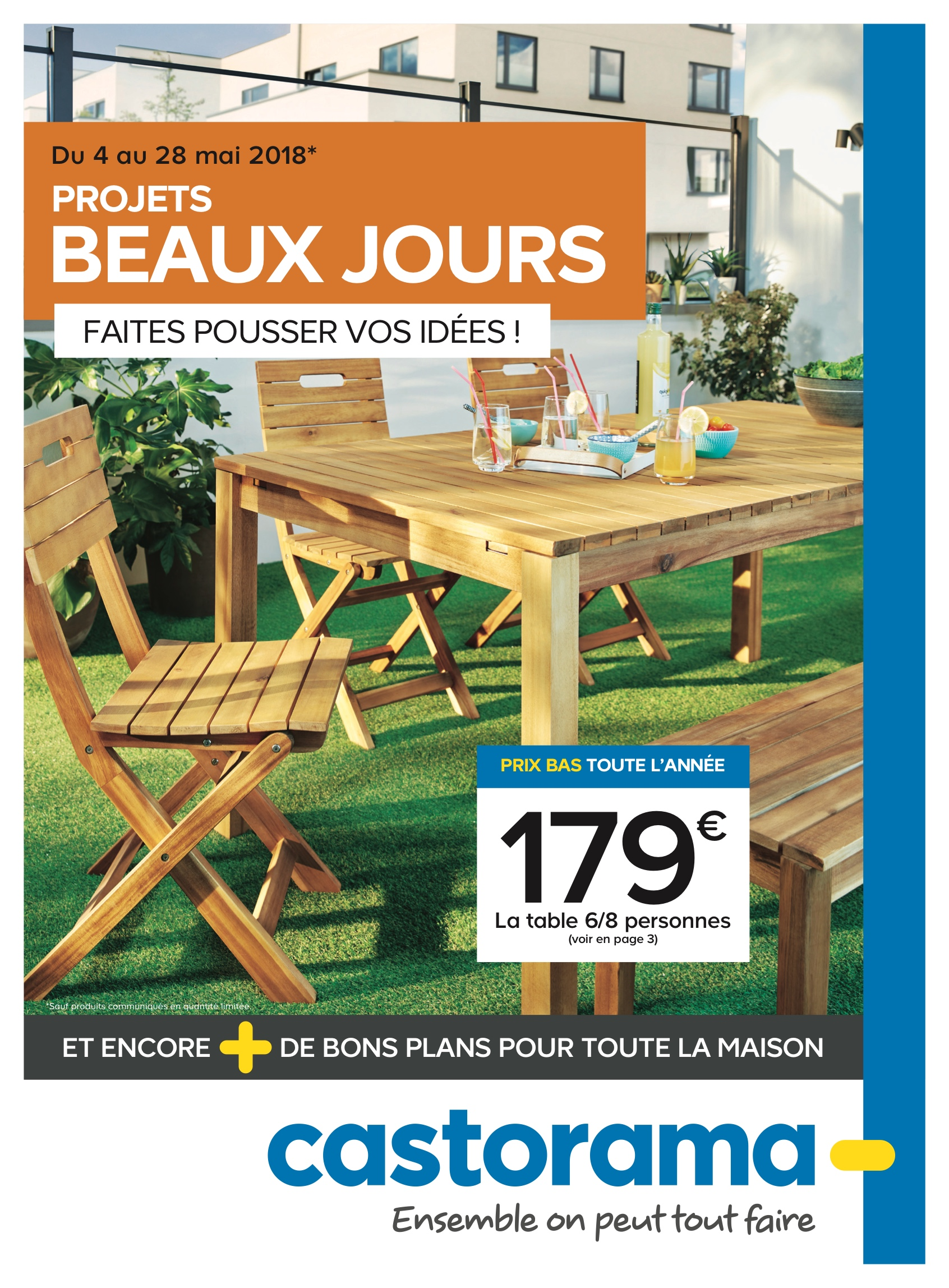 Projets Beaux Jours Pages 1 36 Text Version Anyflip