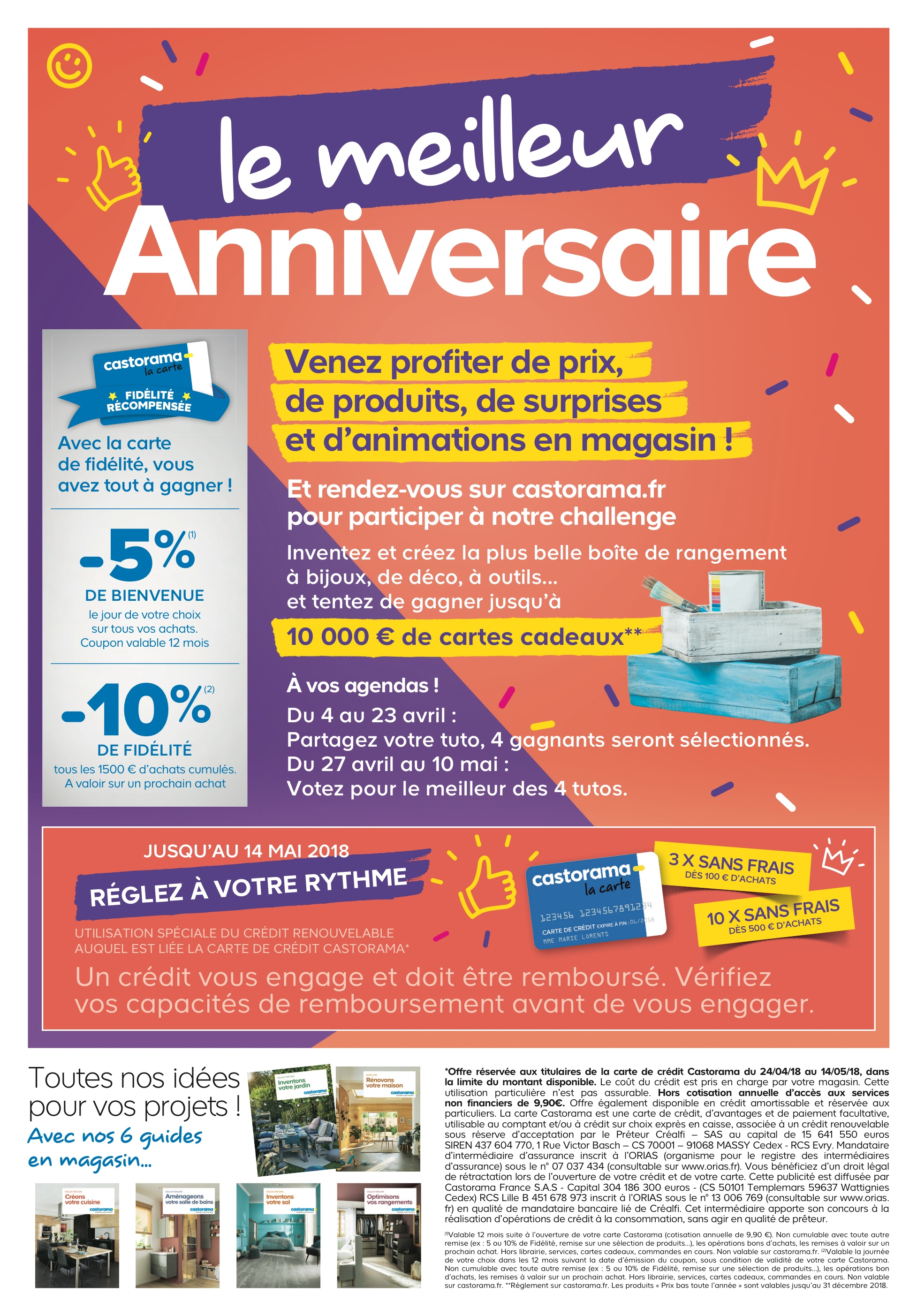 Le Meilleur Anniversaire Pages 1 28 Text Version Anyflip