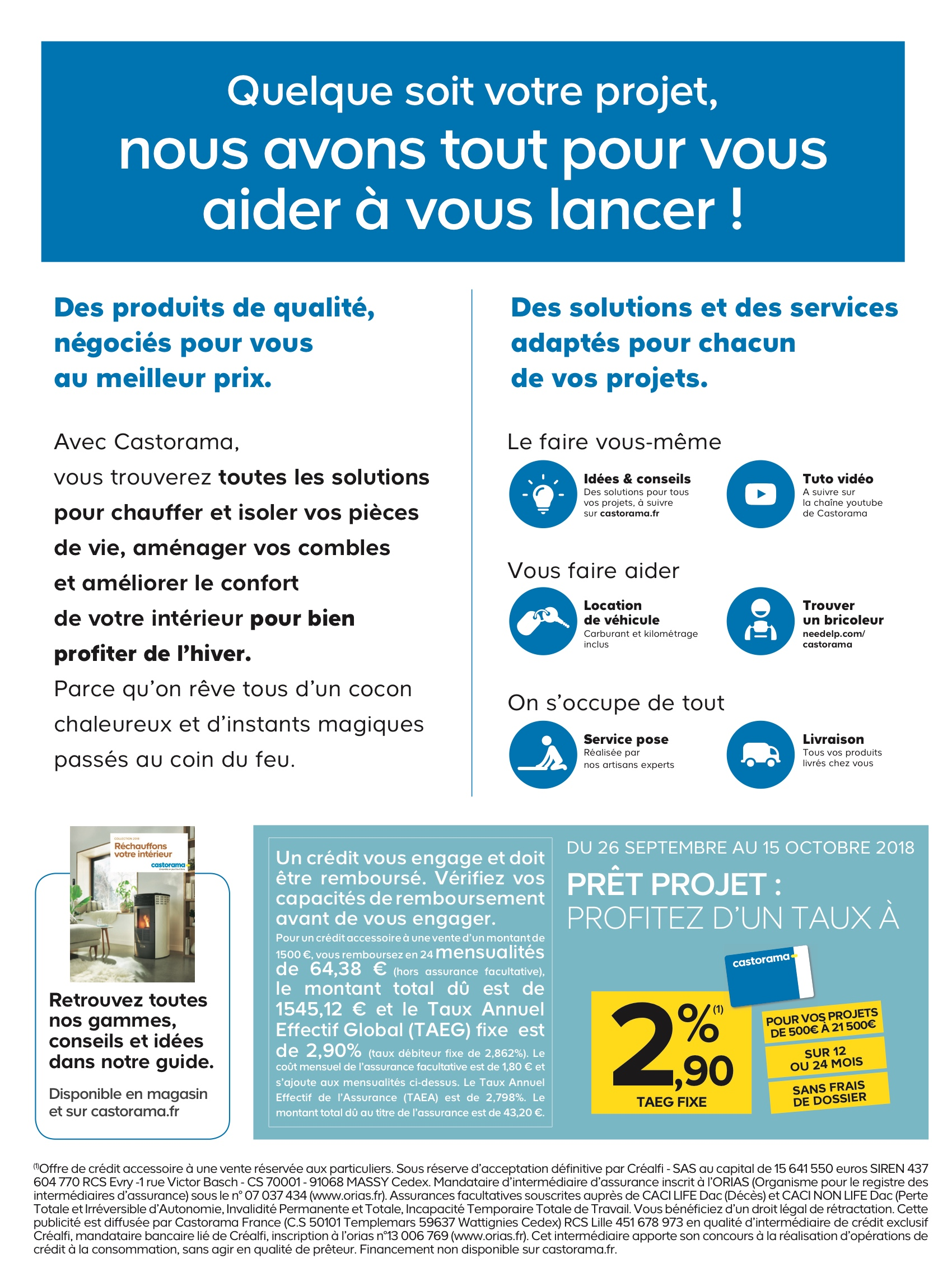 Septprojet Chauffage Et Isolation 2018 Pages 1 40 Text