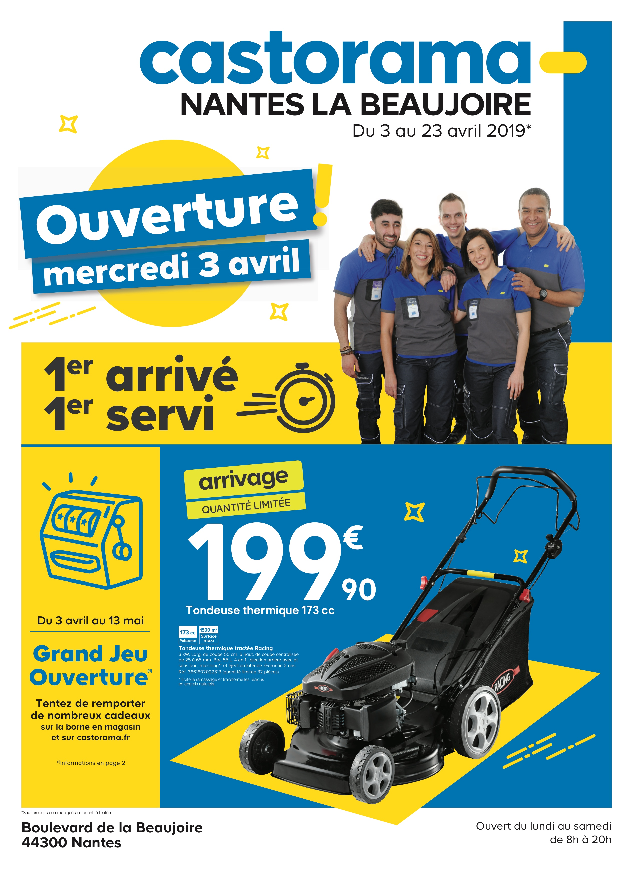 Ouverture Nantes 2019 Pages 1 40 Text Version Anyflip