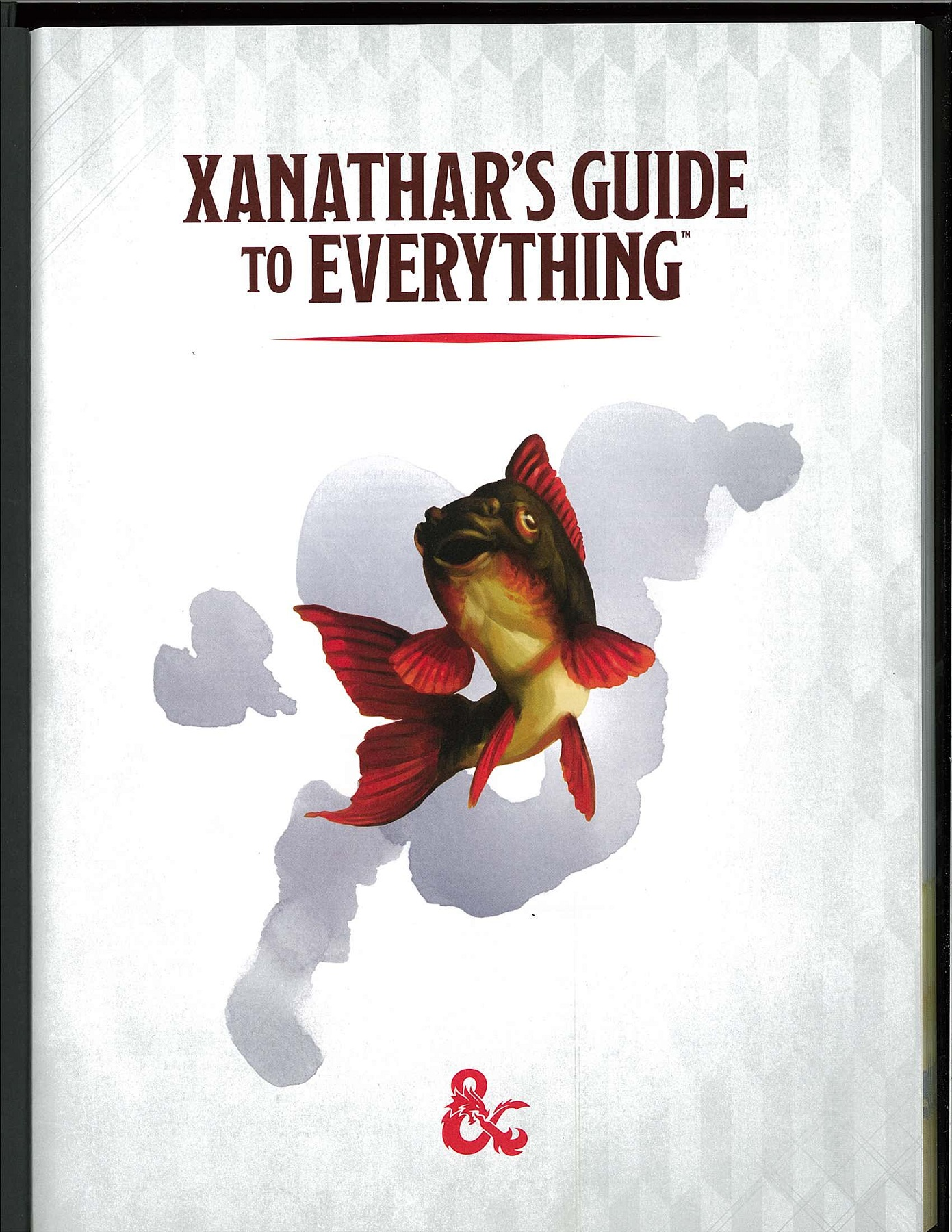 Xanathar's Guide To Everything Pages 1 - 50 - Text Version | AnyFlip