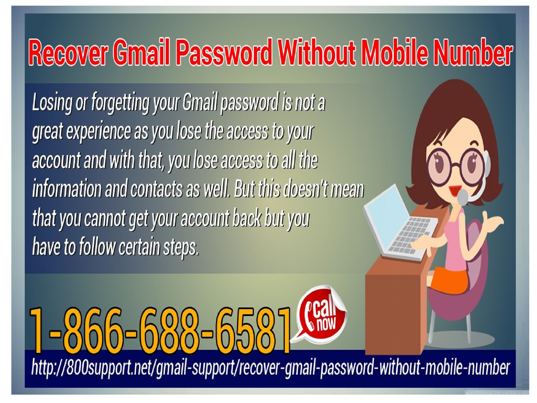 Gmail Account Recovery Password Pages 1 - 9 - Text Version