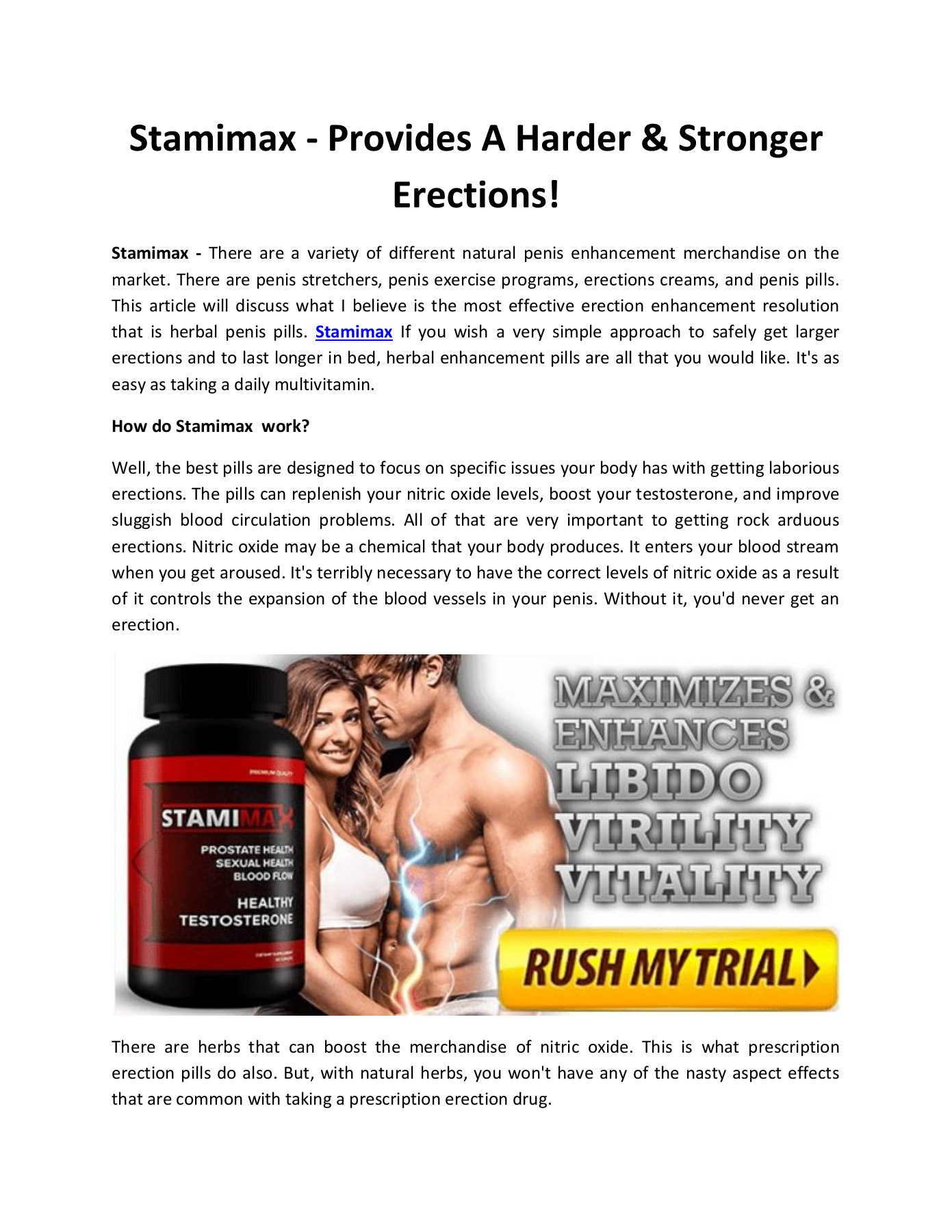 Male sexual health herbs online