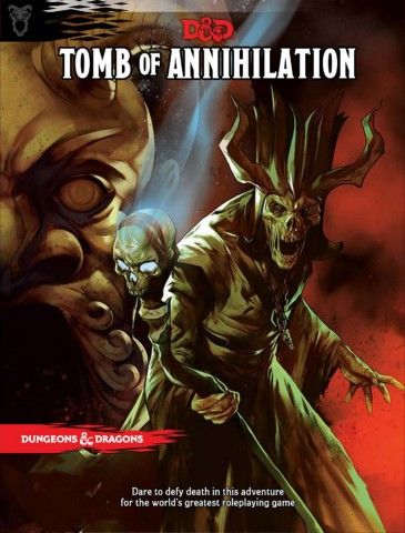 Tomb Of Annihilation Pages 1 50 Text Version Anyflip