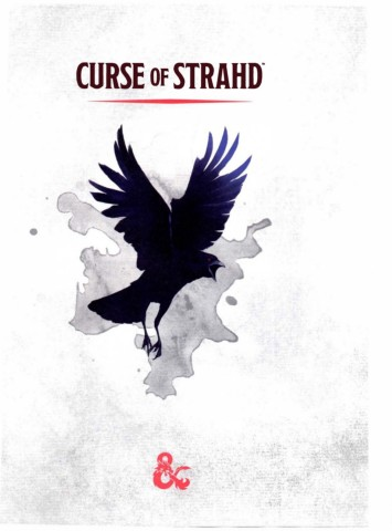 Curse of Strahd Pages 51 - 100 - Text Version | AnyFlip