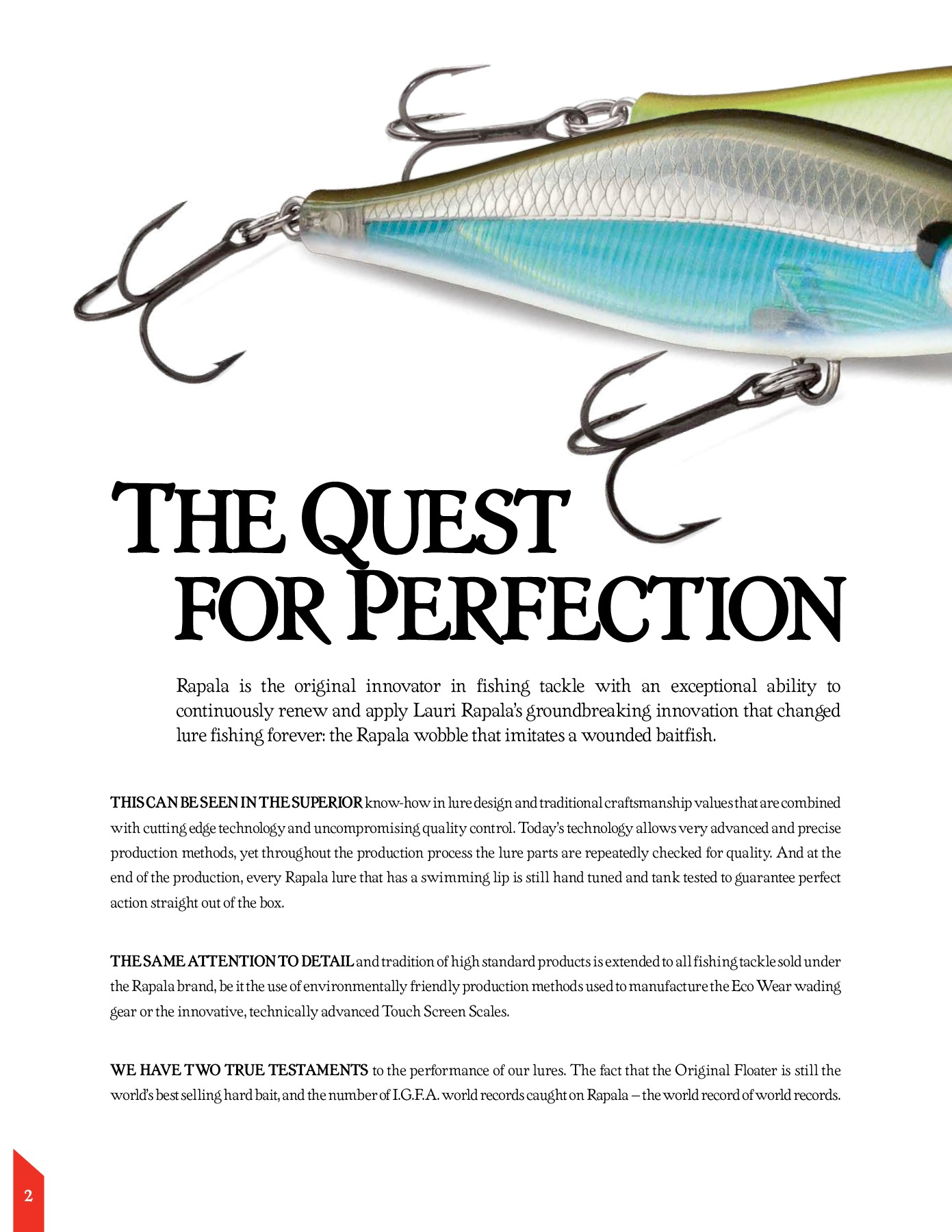 9bd7979a0bdd Rapala South East Asia 2017 Catalogue Pages 51 - 100 - Text Version ...
