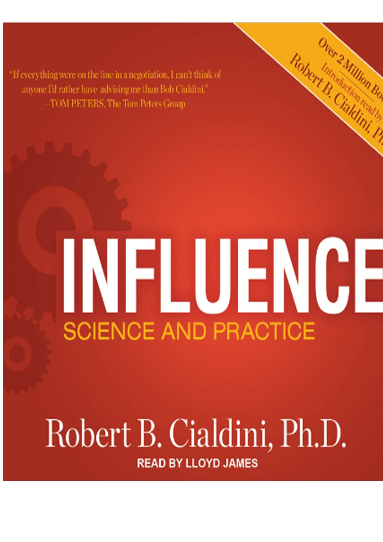 influence science and practice cialdini pdf