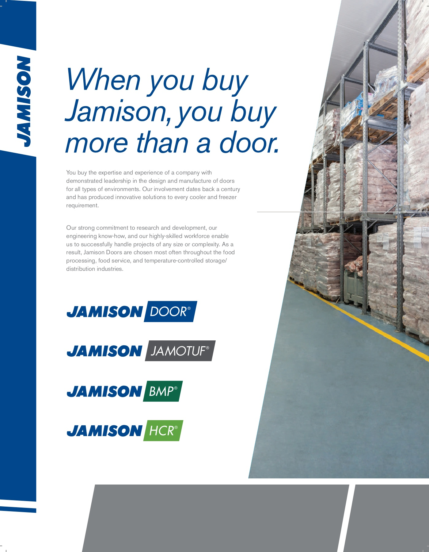 Jamison Doors New Catalog 2018 Pages 1   44   Text Version ...
