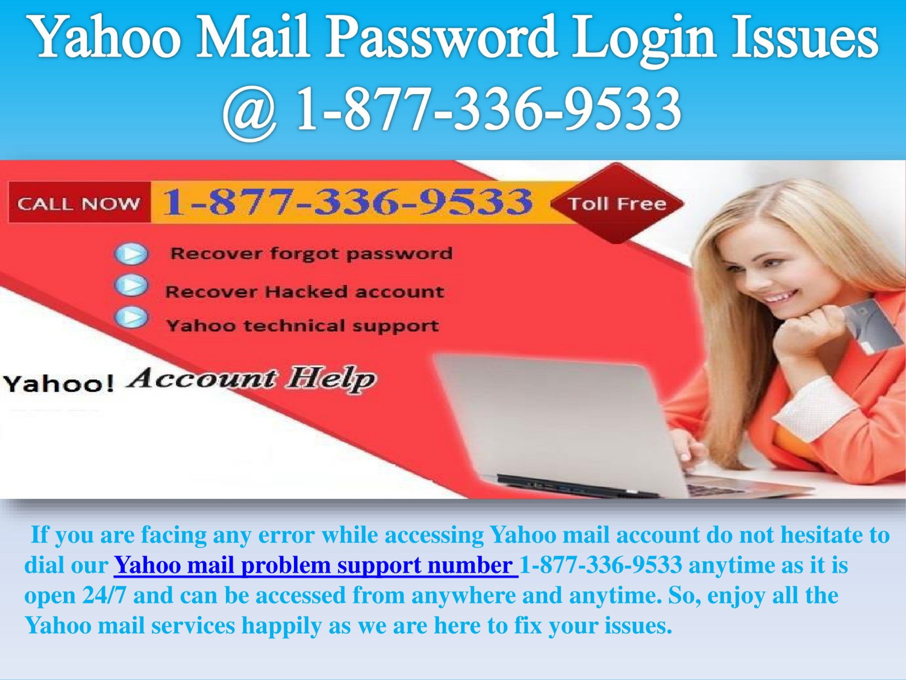how to open yahoo mail if i forgot my password