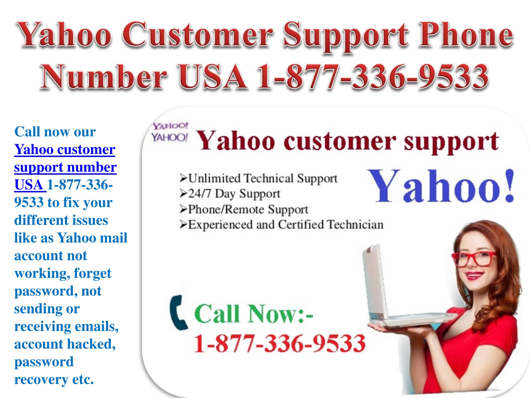 yahoo customer support phone number usa 1 877 336 9533 pages 1 4 rh anyflip com yahoo help desk phone number uk yahoo helpline phone number