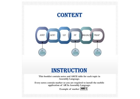 THEORY OF ASSEMBLY LANGUAGE Pages 1 - 7 - Text Version | AnyFlip