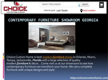 Modern Home Furniture Jacksonville Fl Pages 1 5 Text Version Anyflip