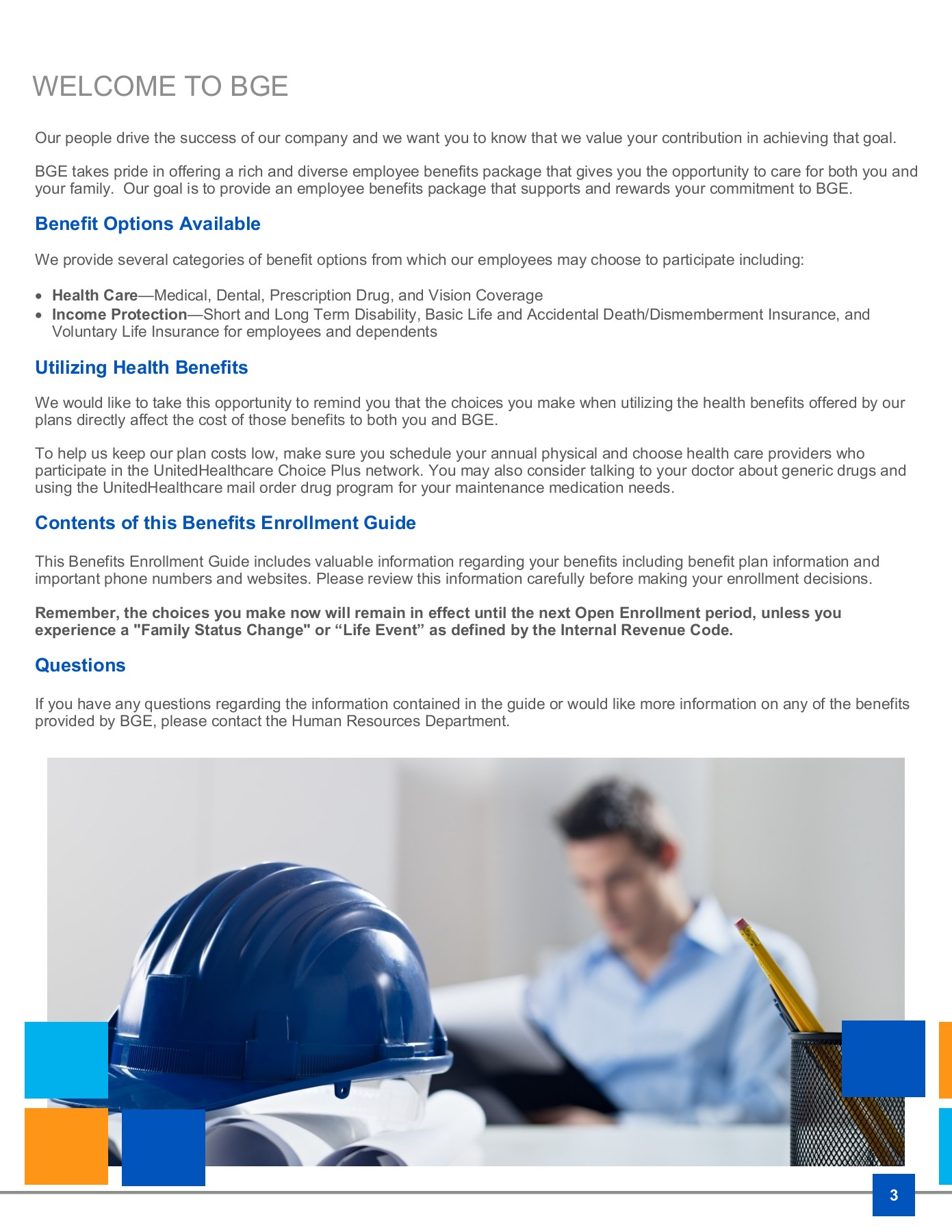 12 1 BGE New Hire Guide Pages 1 - 20 - Text Version | AnyFlip