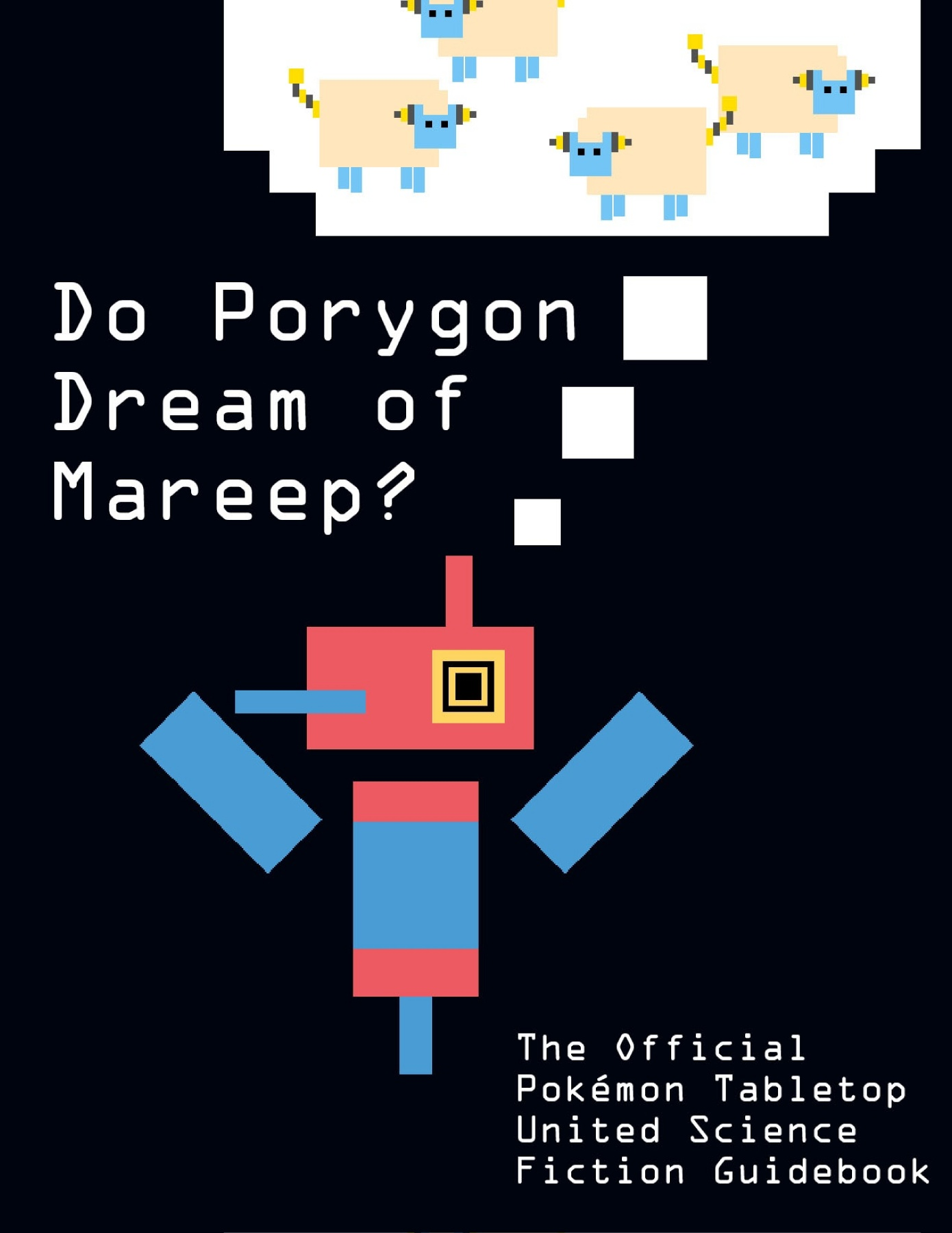 Do Porygon Dream of Mareep Pages 1 - 50 - Text Version | AnyFlip