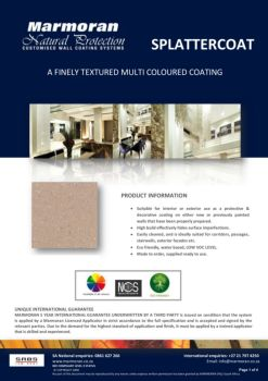 Straight Talk About Thermoplastic Single-Ply Roof Membrane