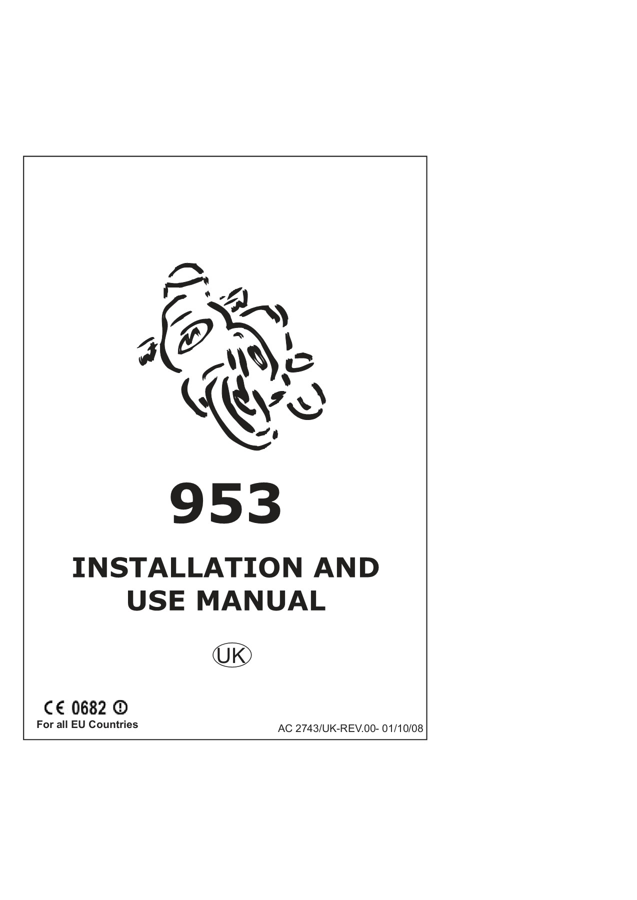 installation and use manual - gemini-alarm com pages 1 - 40 - text version  | anyflip