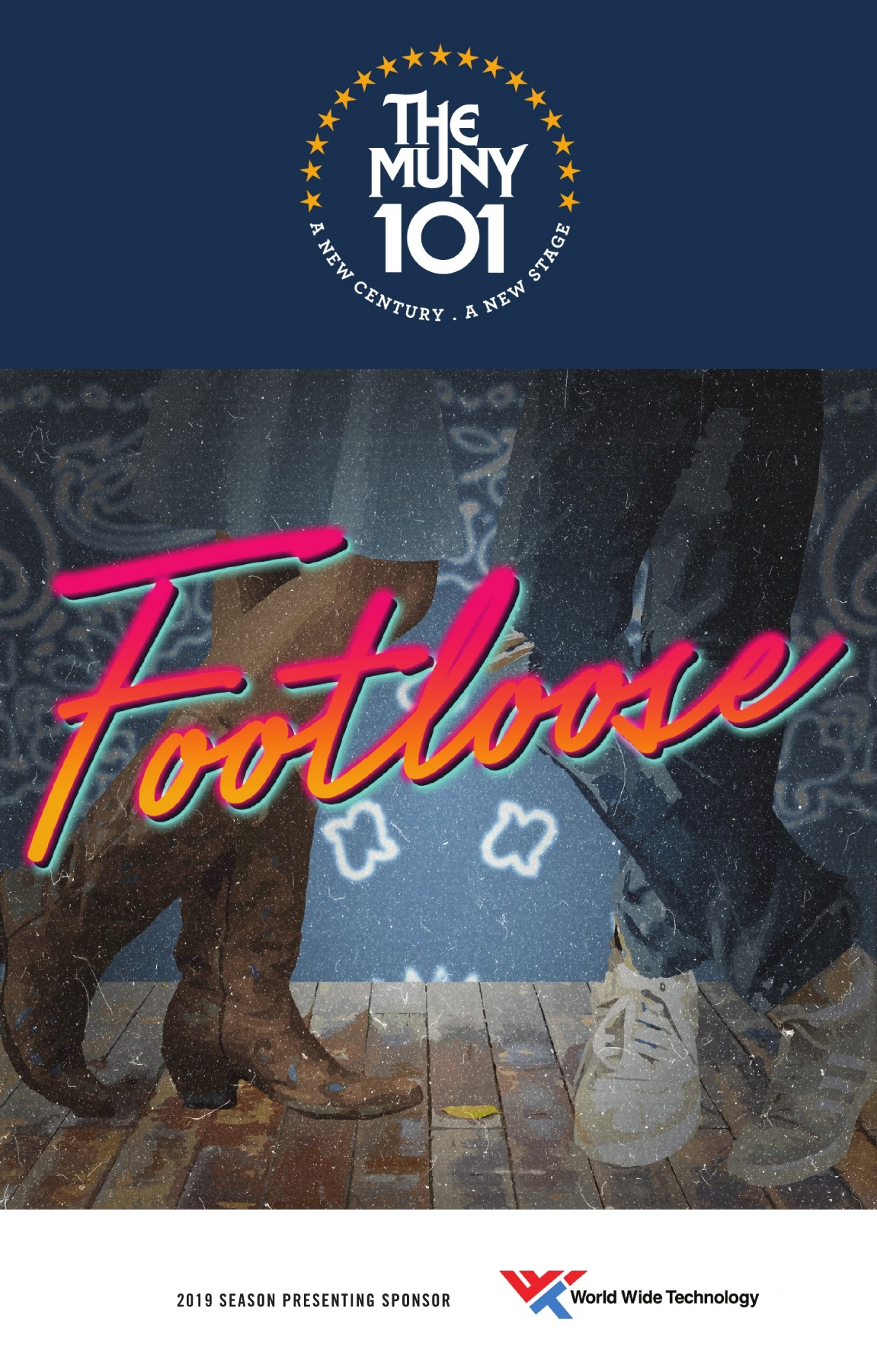 Footloose Pages 1 50 Text Version Anyflip