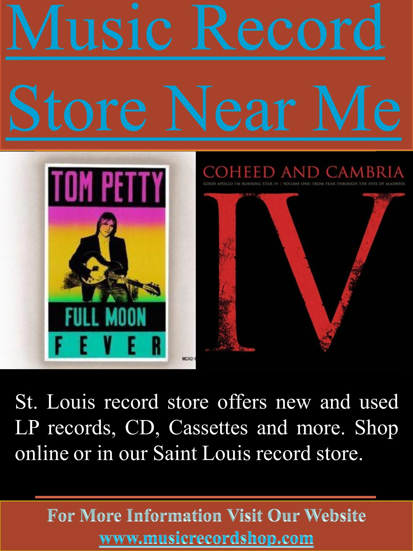 Music Record Store Near Me Pages 1 - 10 - Text Version | AnyFlip