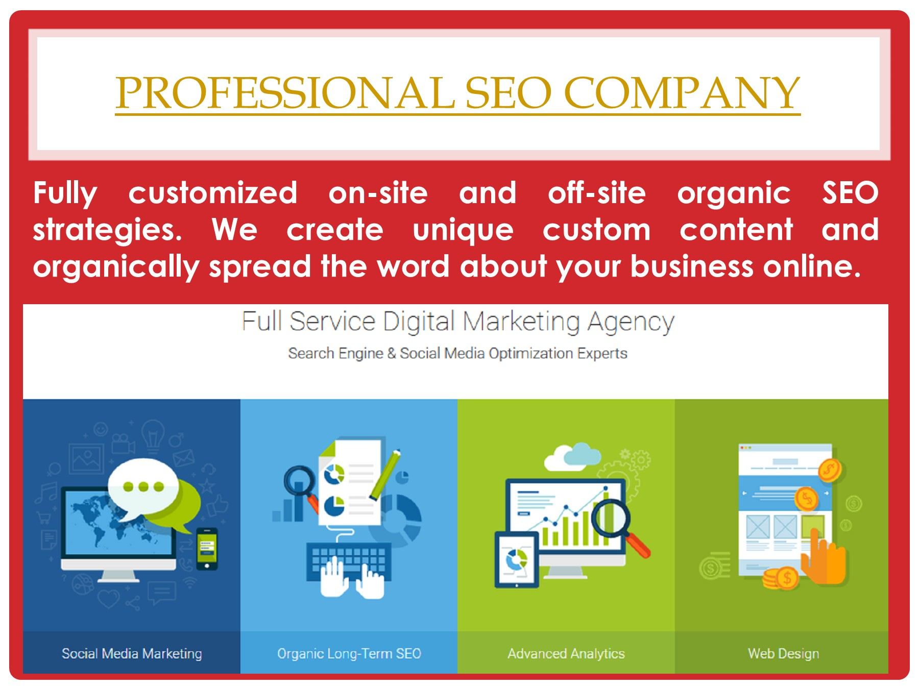 Local SEO Company Pages 1 - 5 - Text Version | AnyFlip