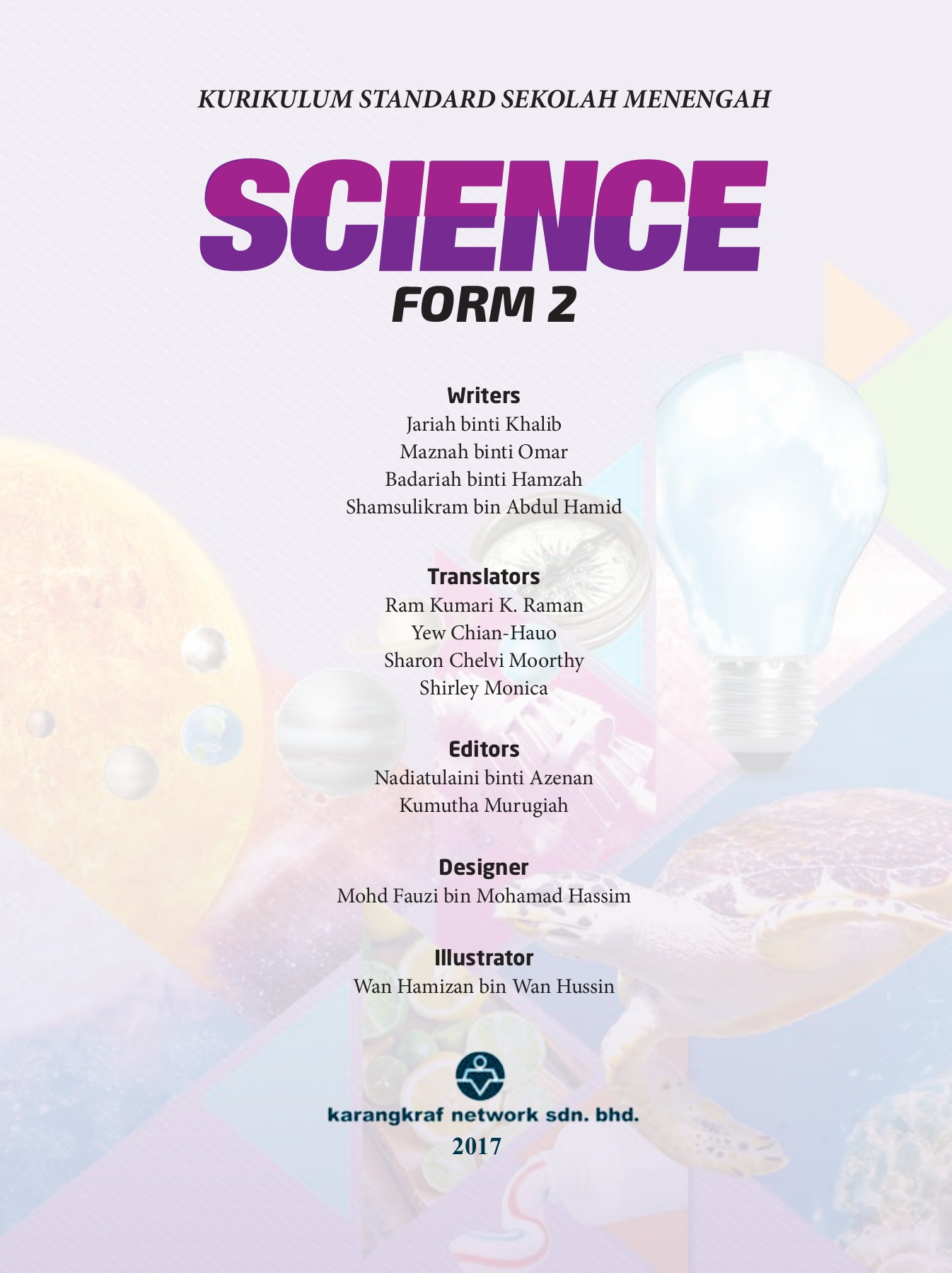 Science Form 2 Pages 1 50 Text Version Anyflip