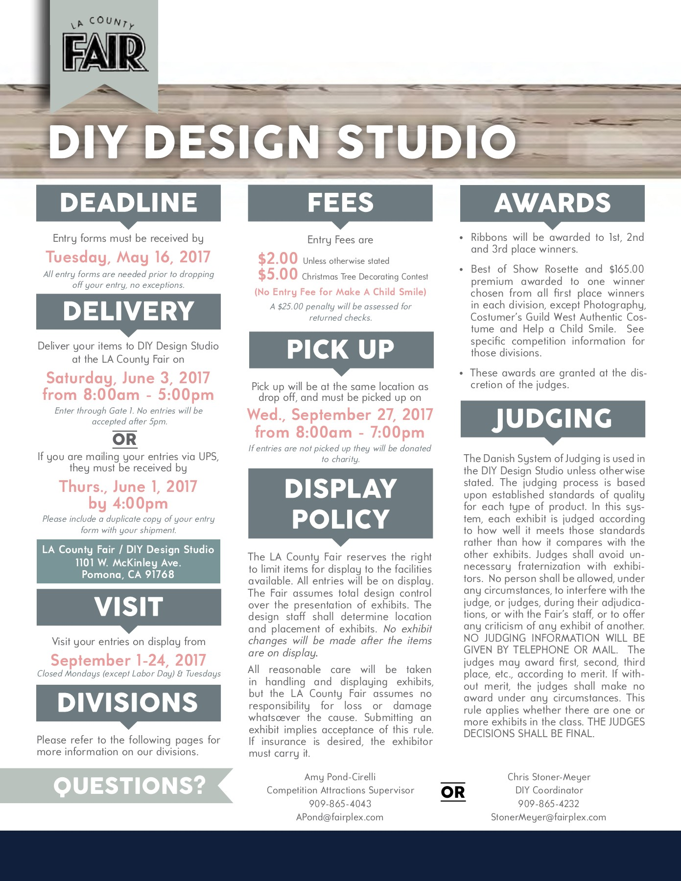 Master DIY Competition Book 2017 Pages 1 - 37 - Text Version | AnyFlip