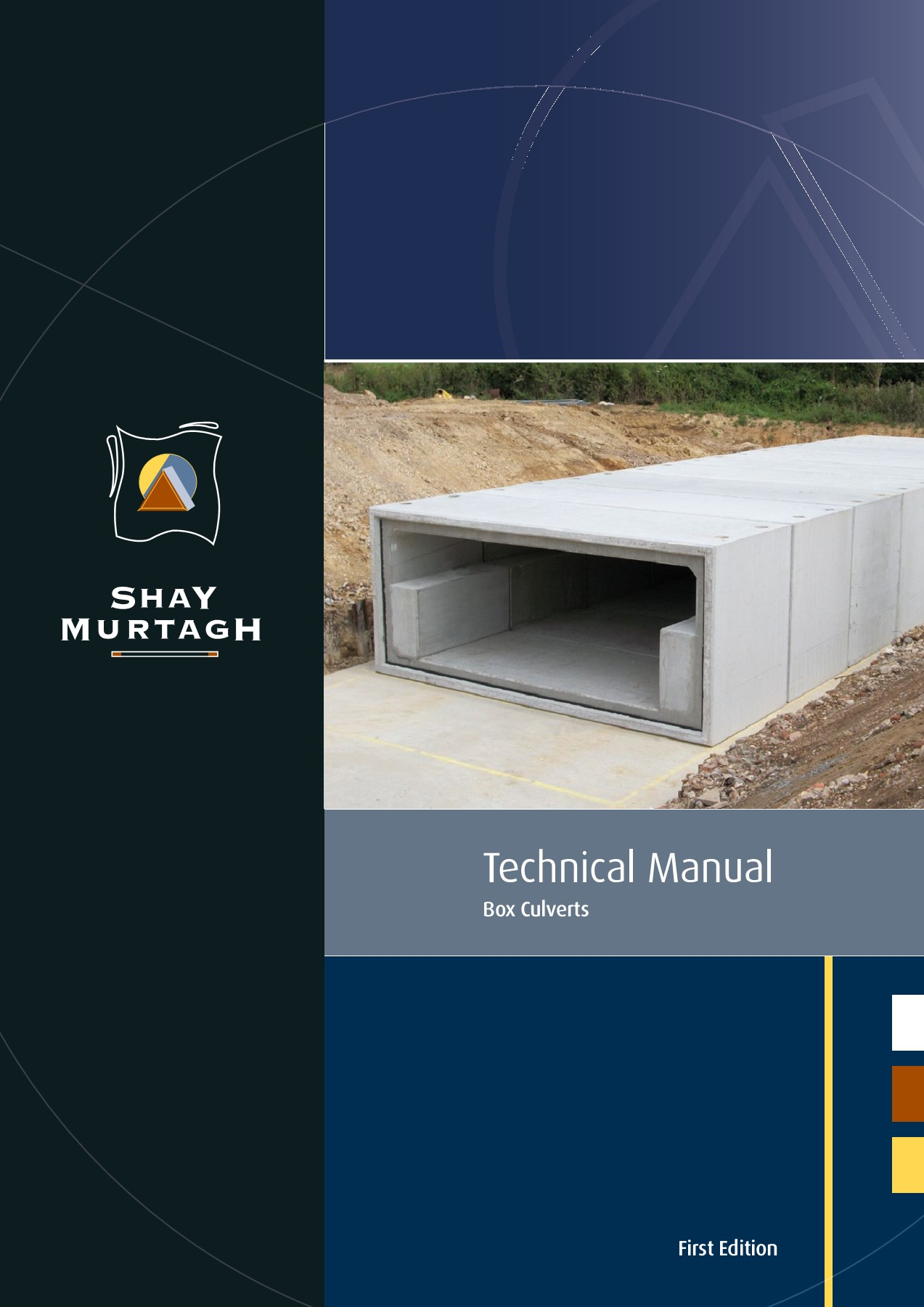 Shay Murtagh - Box Culverts Tech Manual Pages 1 - 32 - Text