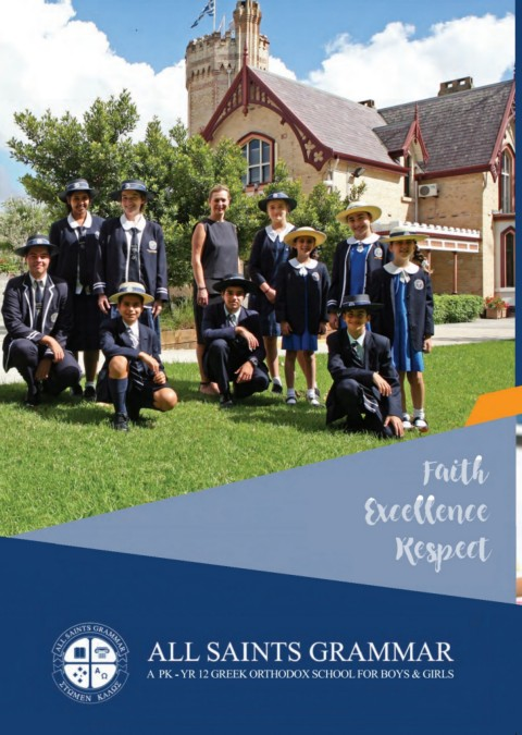 Private Schools Guide Sydney 2017 Pages 51 - 100 - Text