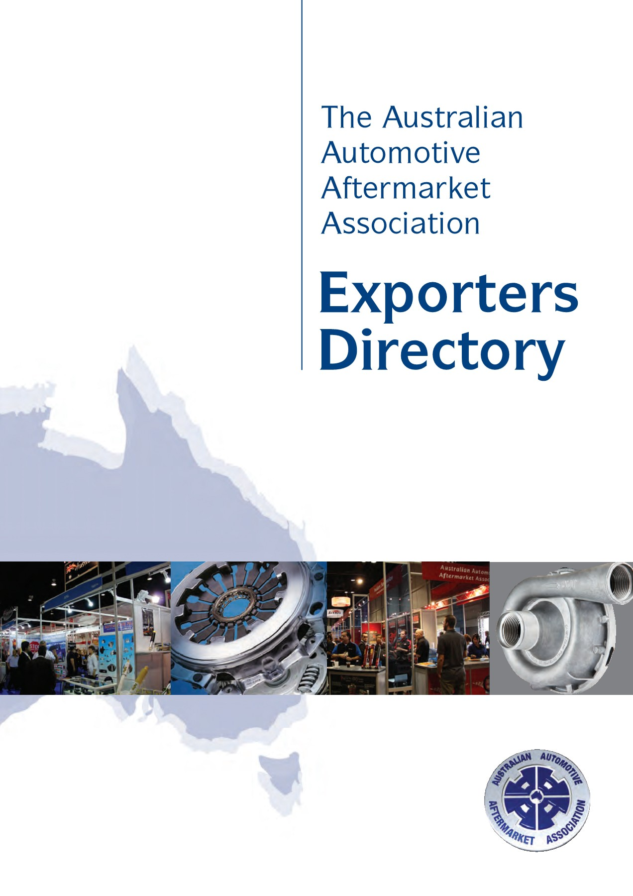 TheAustralian Automotive Aftermarket Association Exporters     Pages