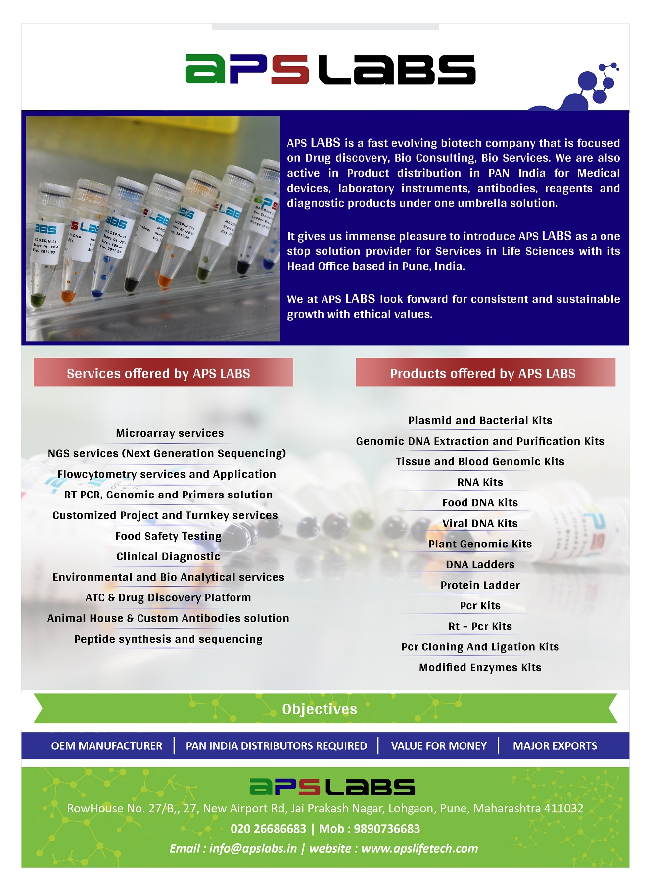 BioSpectrum India February 2019 Pages 1 - 50 - Text Version   AnyFlip