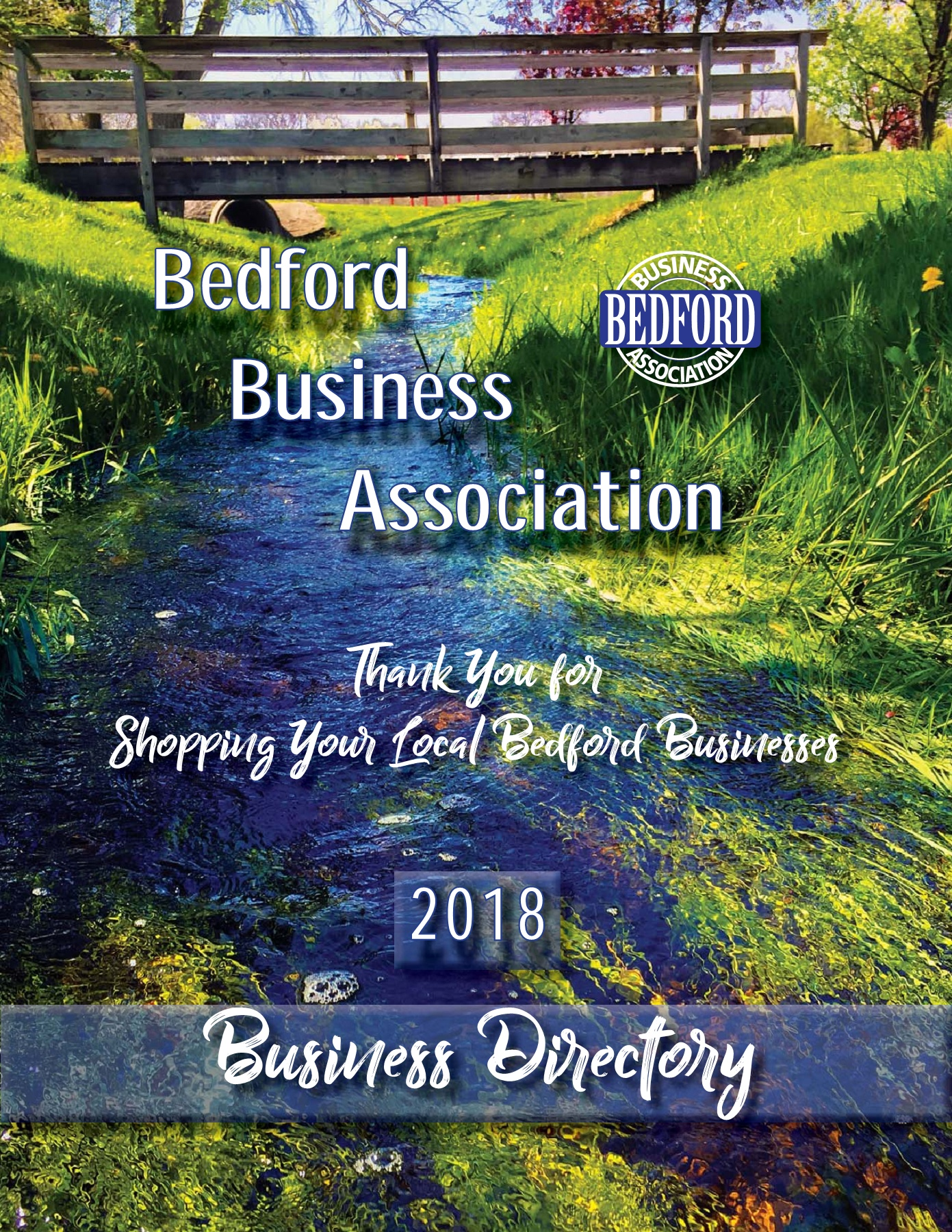 printable directory bedford business association