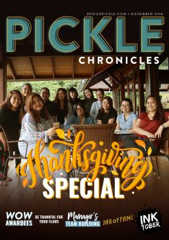 Pickle Chronicles - June Pages 1 - 17 - Text Version | AnyFlip
