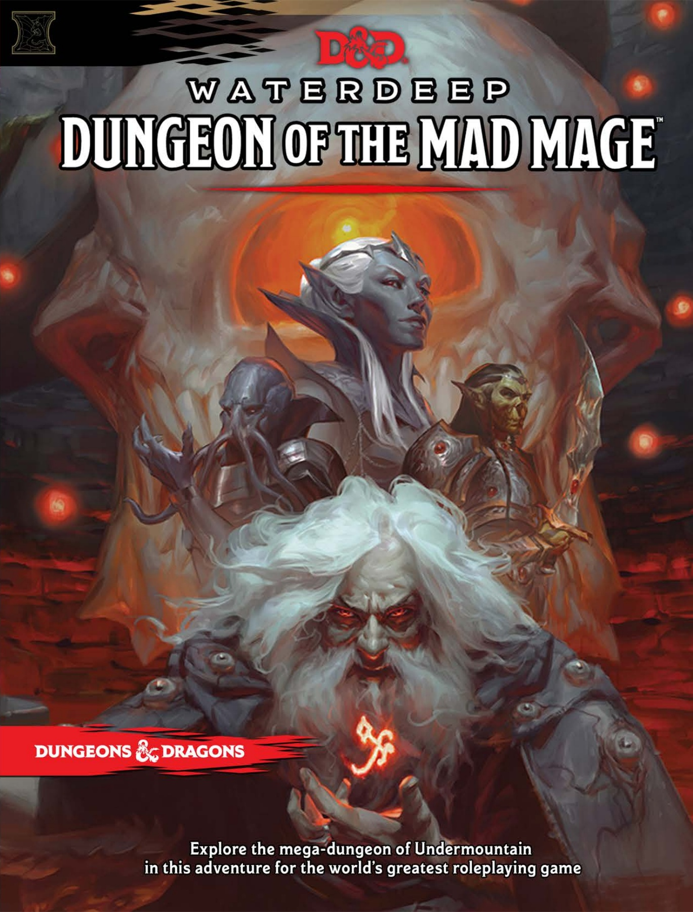 Dungeon Of The Mad Mage Pages 1 50 Text Version Anyflip © reddit.tube all rights reserved. anyflip