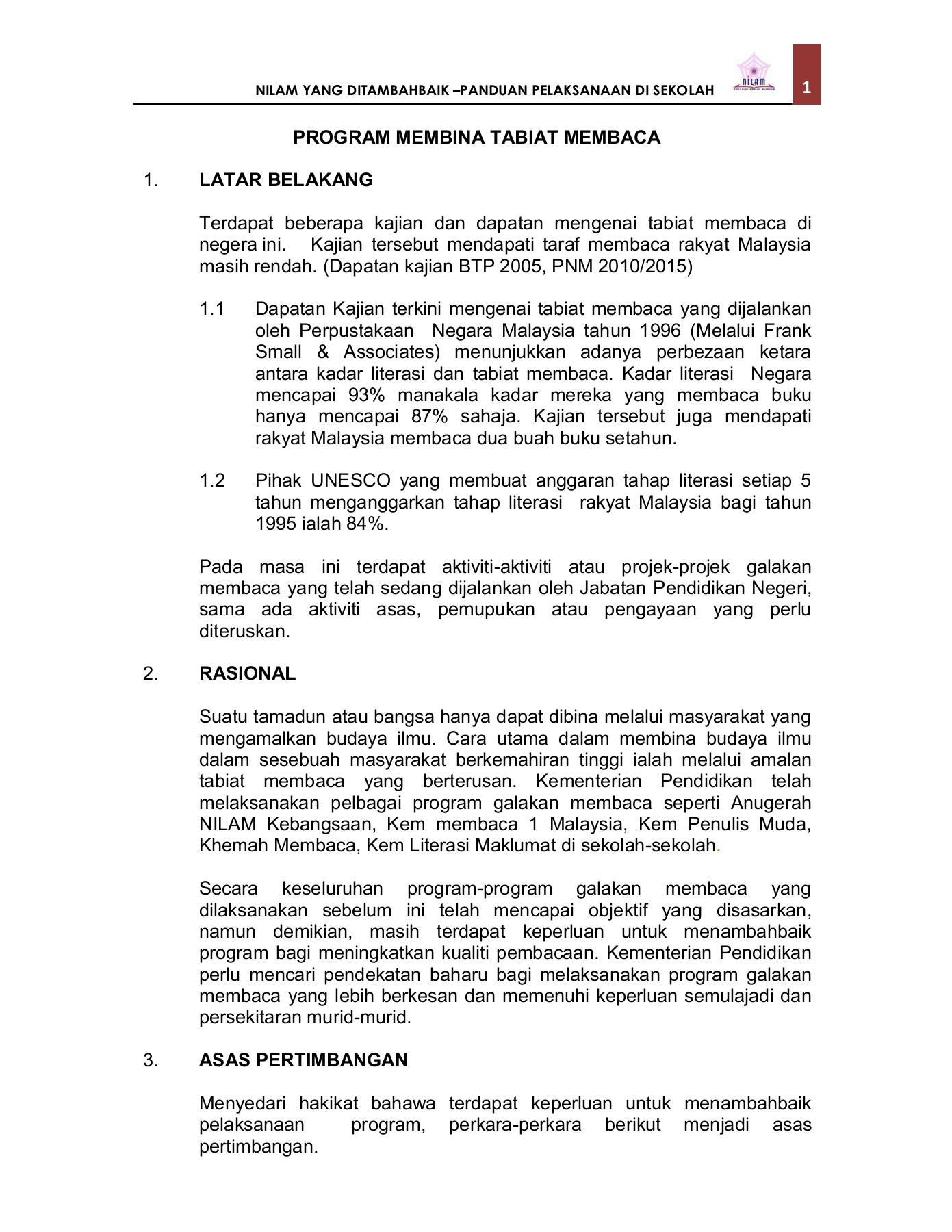 Nilam Pages 1 48 Text Version Anyflip