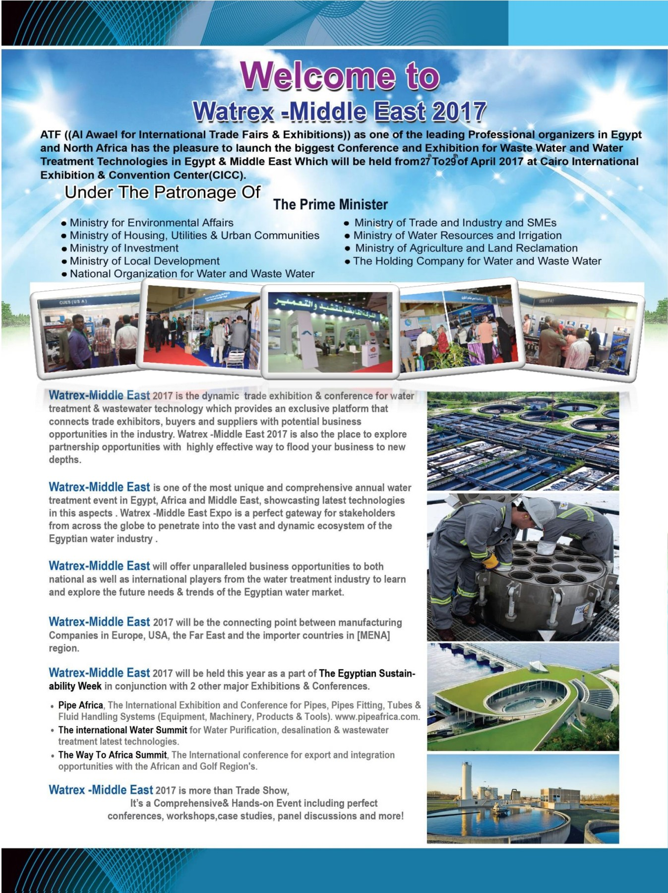 WATREX Brochure Pages 1 - 8 - Text Version | AnyFlip