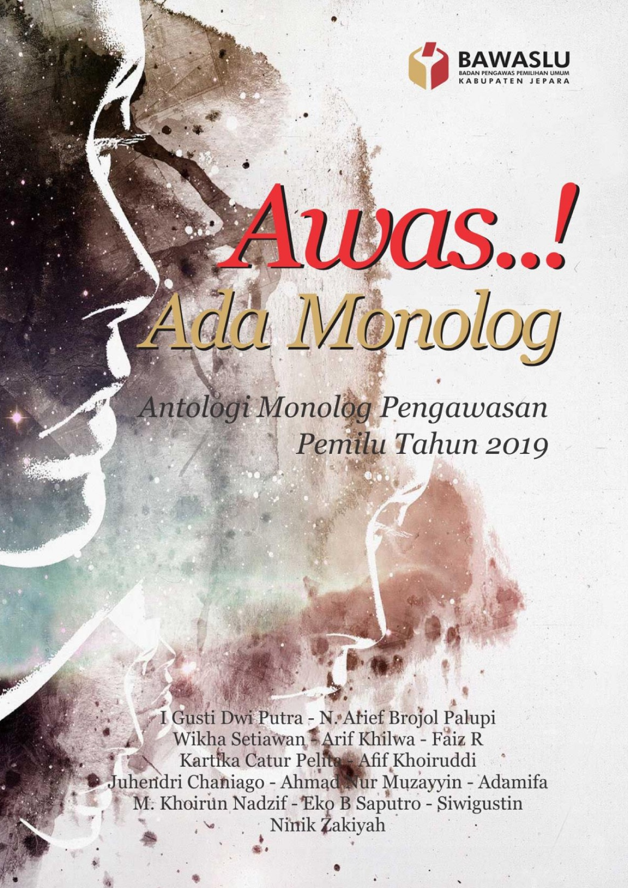 Awas Ada Monolog Pages 101 132 Text Version