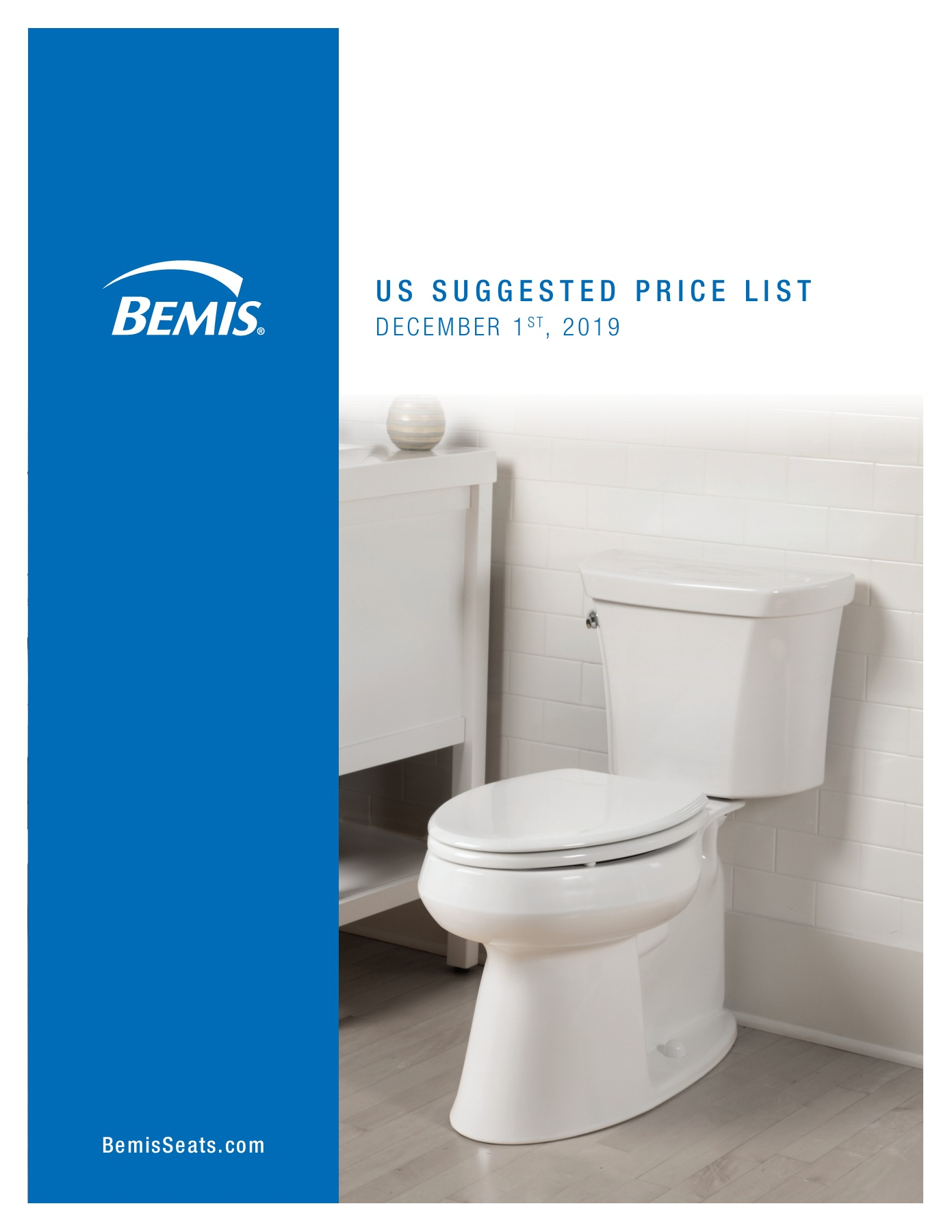Picture of: 0b7014021a Bemis Price List Usa 2020 Pages 1 16 Text Version Anyflip