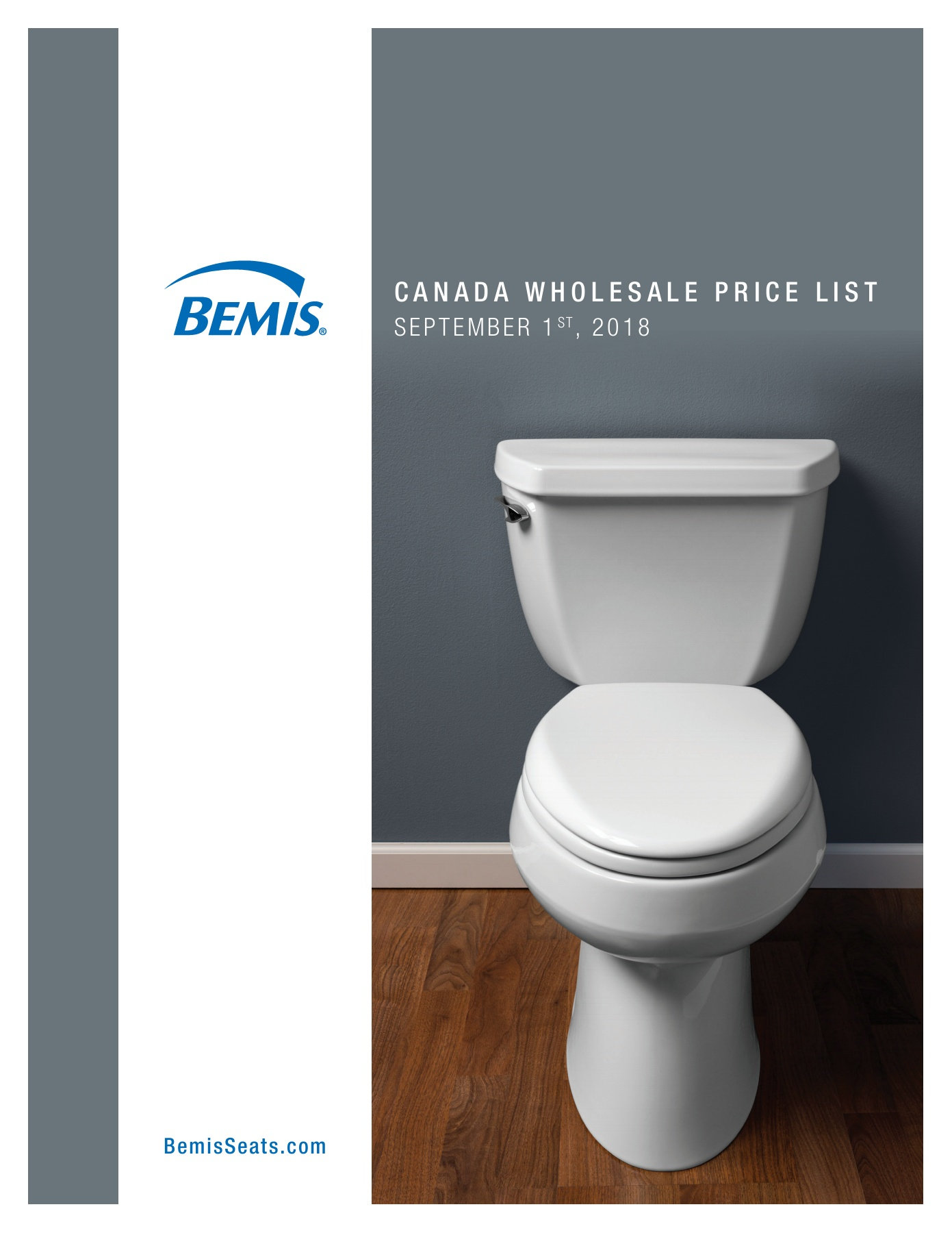 Admirable 0B7414016A Bemis Ca Price List Pages 1 16 Text Version Pabps2019 Chair Design Images Pabps2019Com