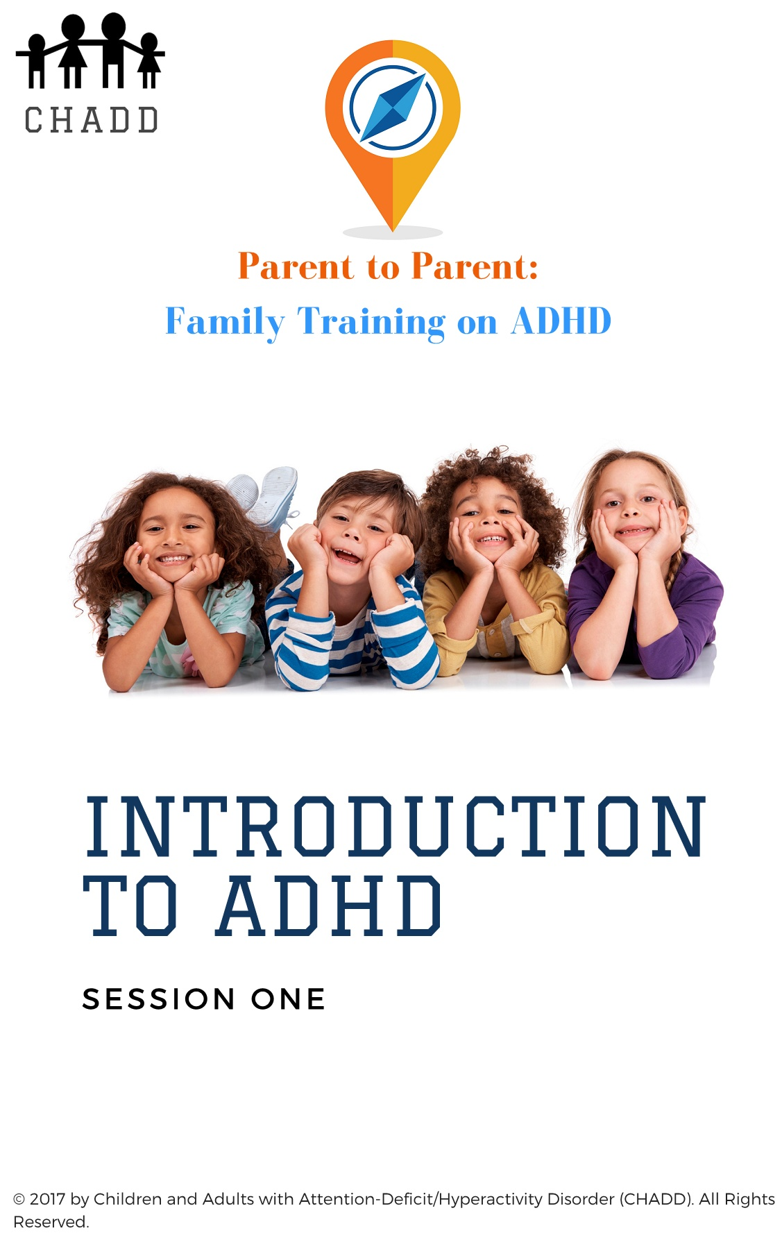 Introduction to ADHD Resources
