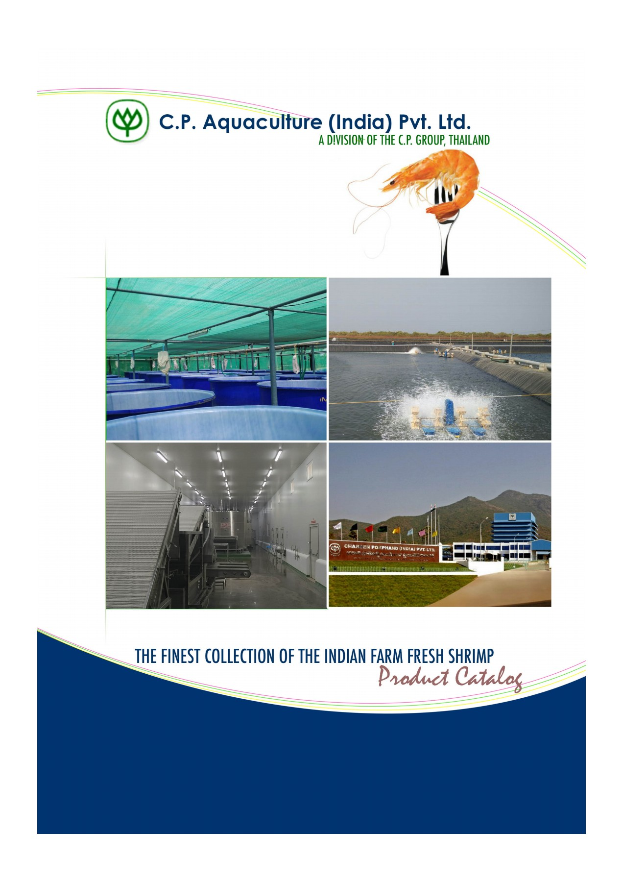 CP Aqua India - Seafood Catalogue Pages 1 - 4 - Text Version   AnyFlip