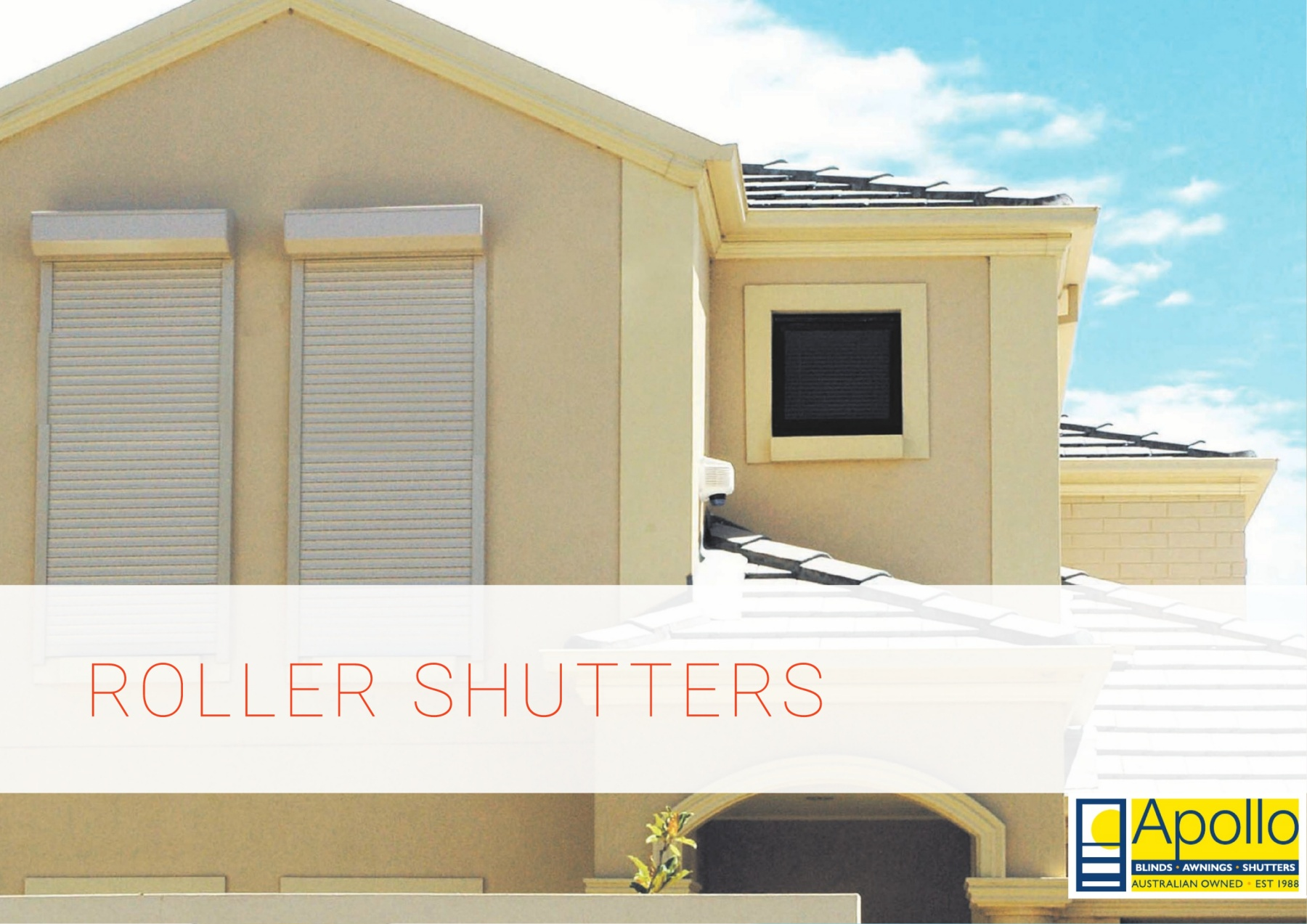 Apollo Roller Shutters Brochure Pages 1 8 Text Version